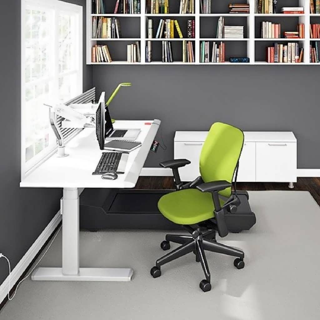 Quirky Computer Desks Throughout Widely Used Office Desk : Cool Desk Accessories Unique Computer Desks Fun (Gallery 1 of 20)