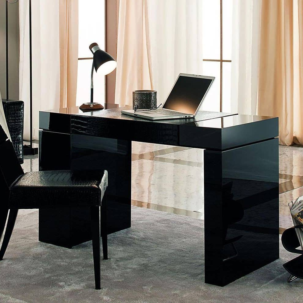 Quirky Computer Desks With Regard To 2018 Office Desk : L Shaped Computer Desk Compact Desk Quirky Office (Gallery 12 of 20)
