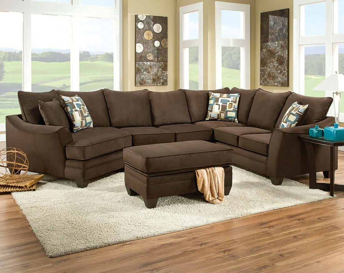 Raymour In Raymour And Flanigan Sectional Sofas (View 2 of 20)