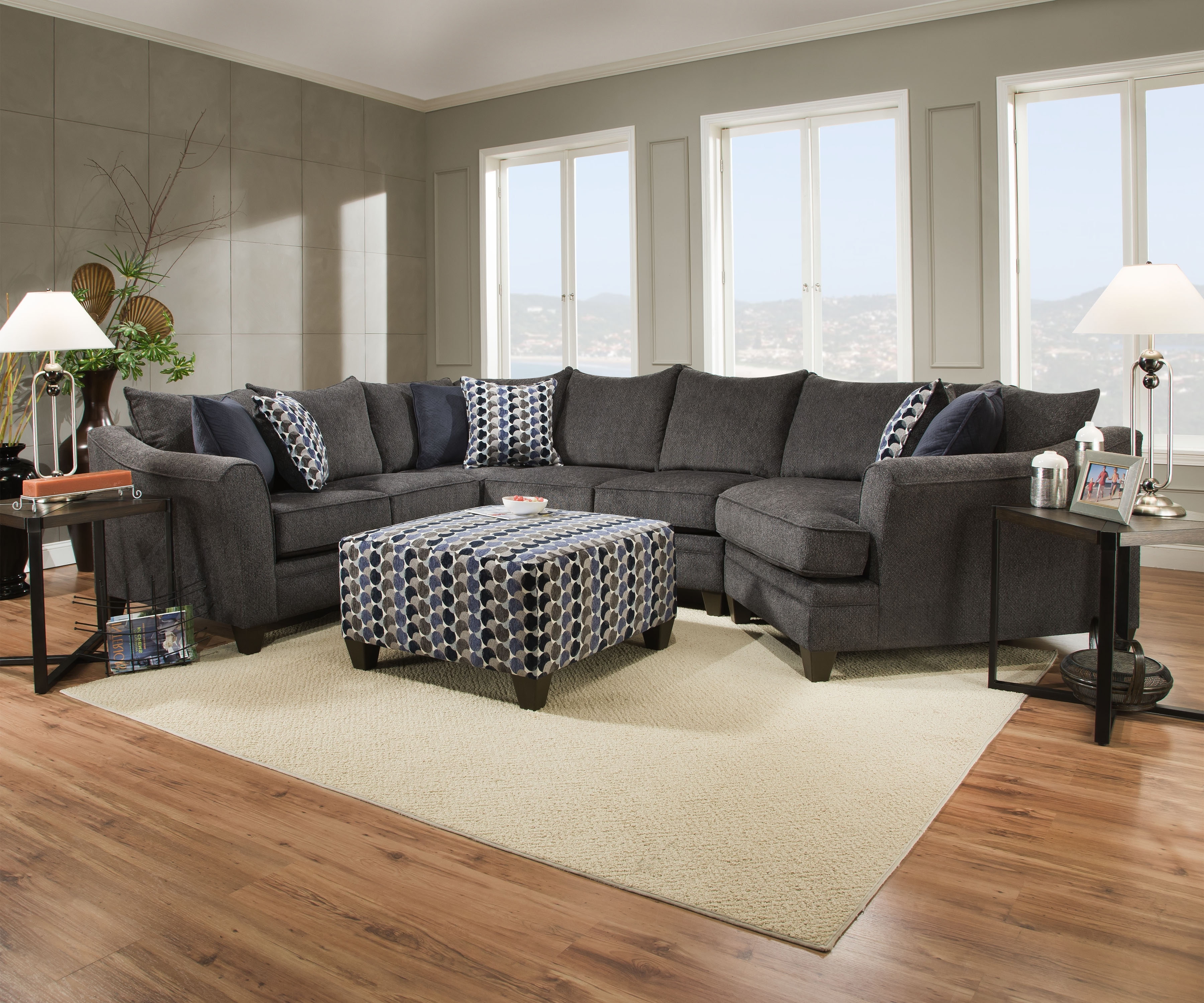 Featured Photo of Sectional Sofas At Sears