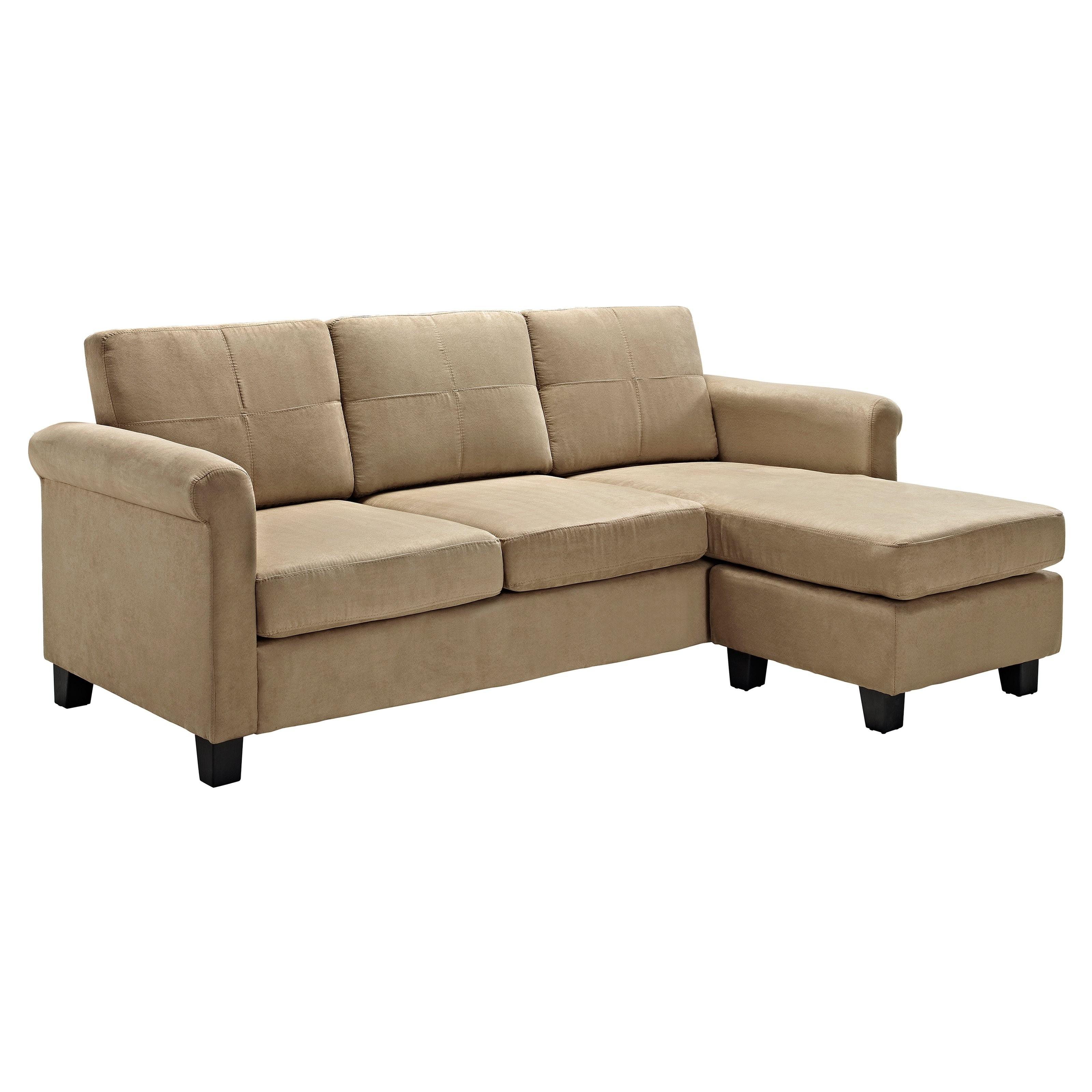 Recent Beautiful Target Sectional Sofa – Buildsimplehome Regarding Target Sectional Sofas (View 9 of 20)