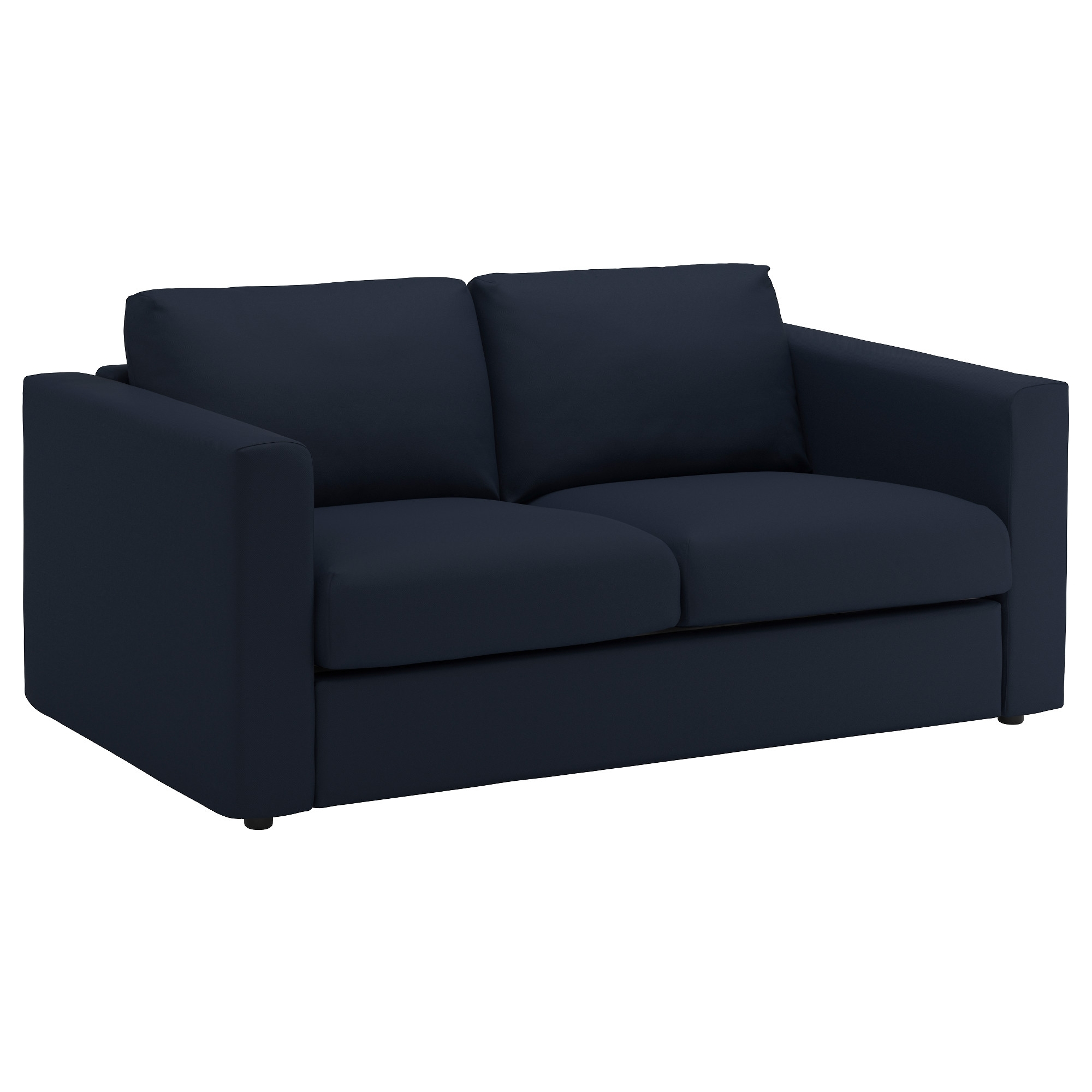 Recent Black 2 Seater Sofas Pertaining To Two Seater Sofas (Gallery 1 of 20)