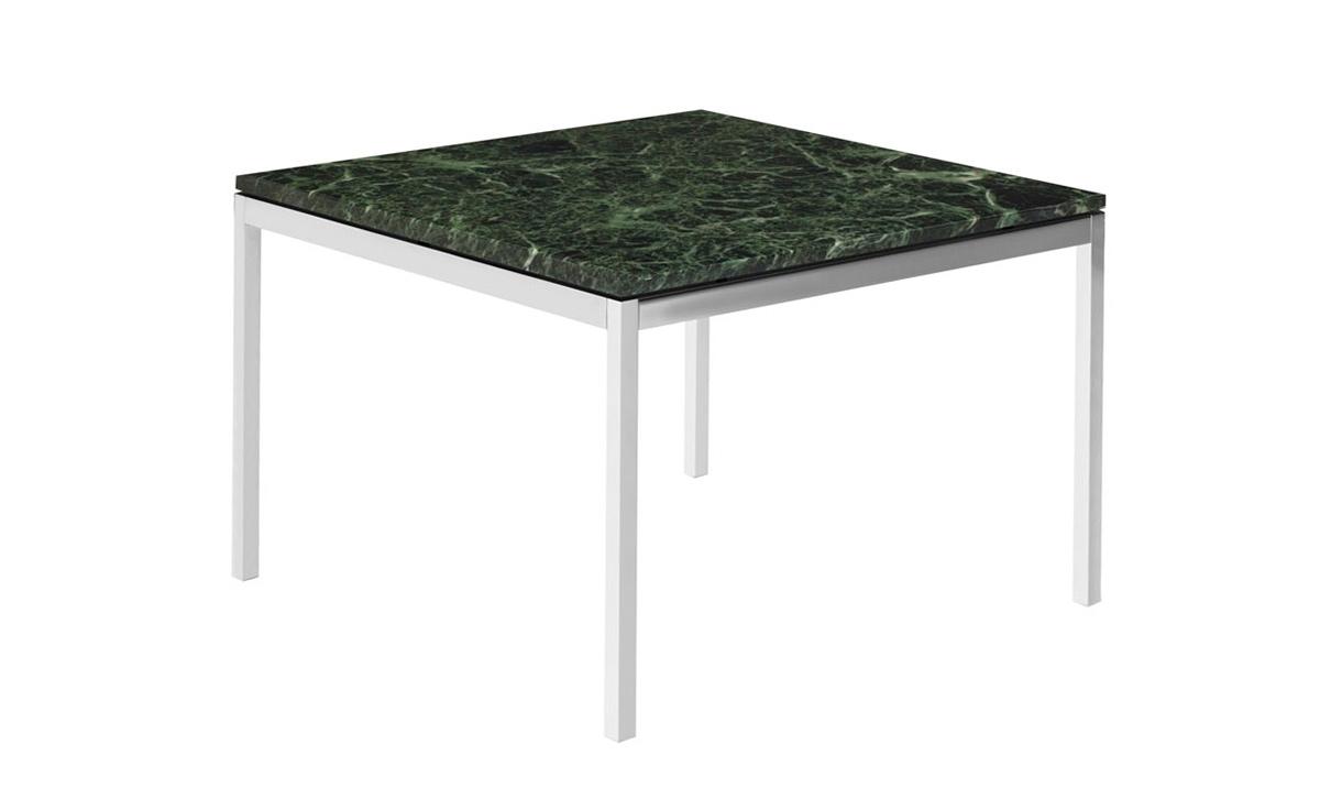 Recent Florence Medium Sofas Regarding Florence Knoll Medium Side Table – Hivemodern (View 13 of 20)