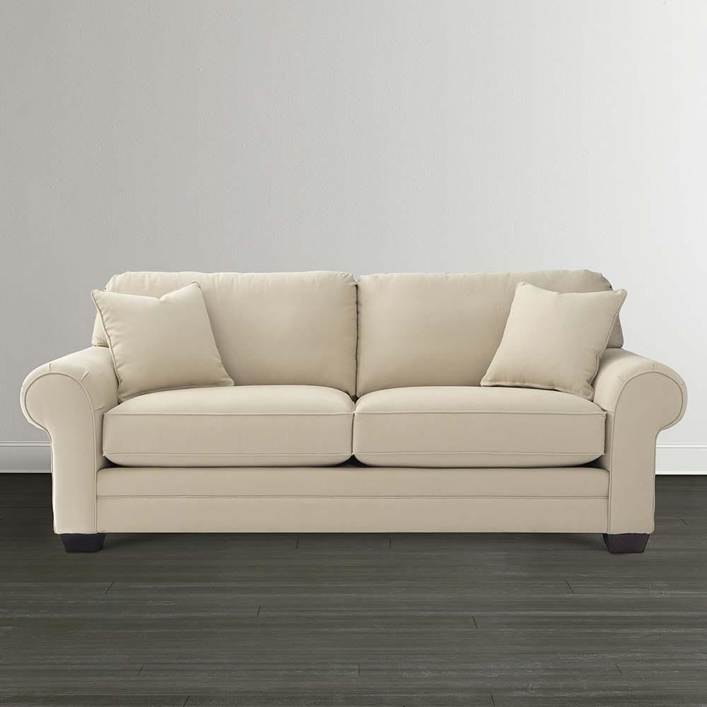 Recent Furniture : Paris 1 White Tufted Leather Sectional Sofa Tufted With Kijiji London Sectional Sofas (View 15 of 20)