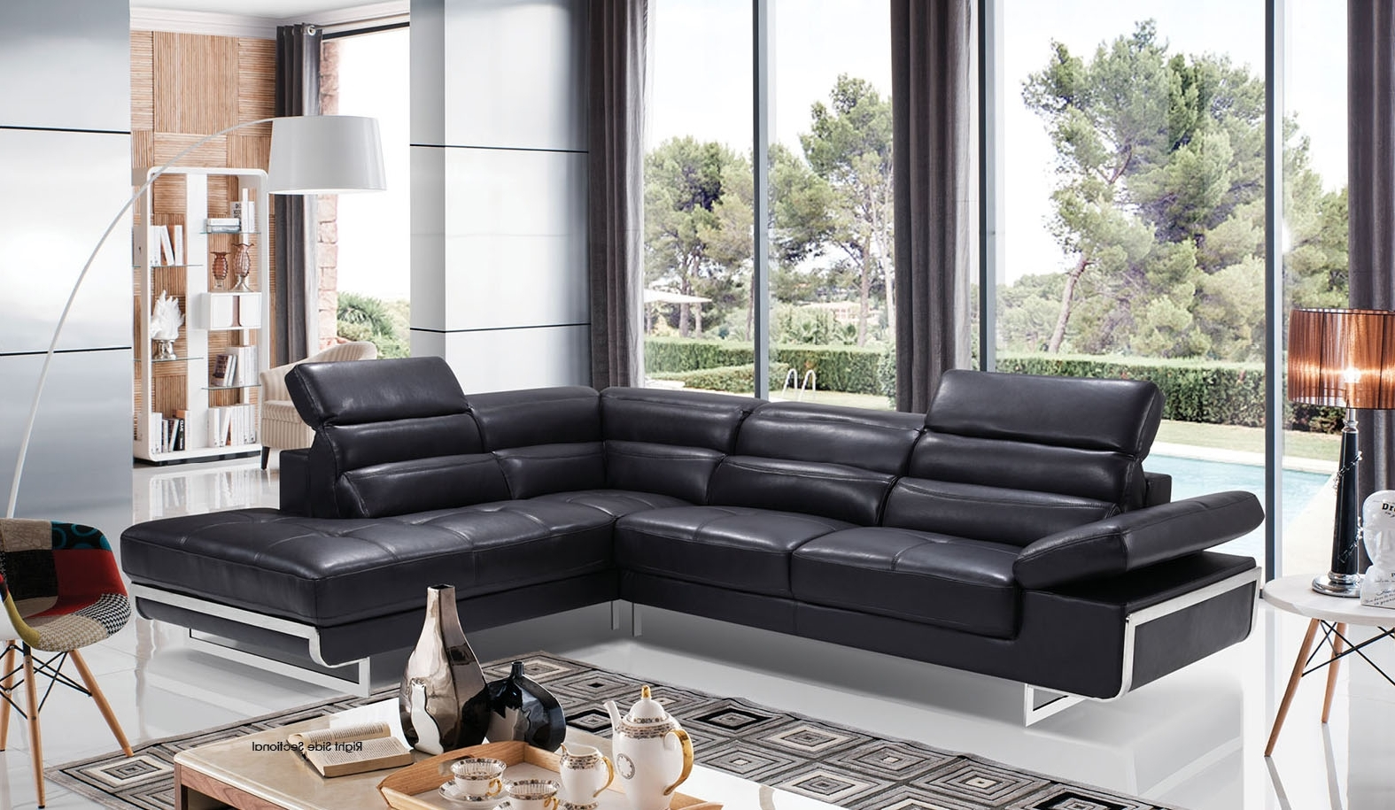 Recent High Class Italian Leather Living Room Furniture Jacksonville With Jacksonville Fl Sectional Sofas (View 3 of 20)
