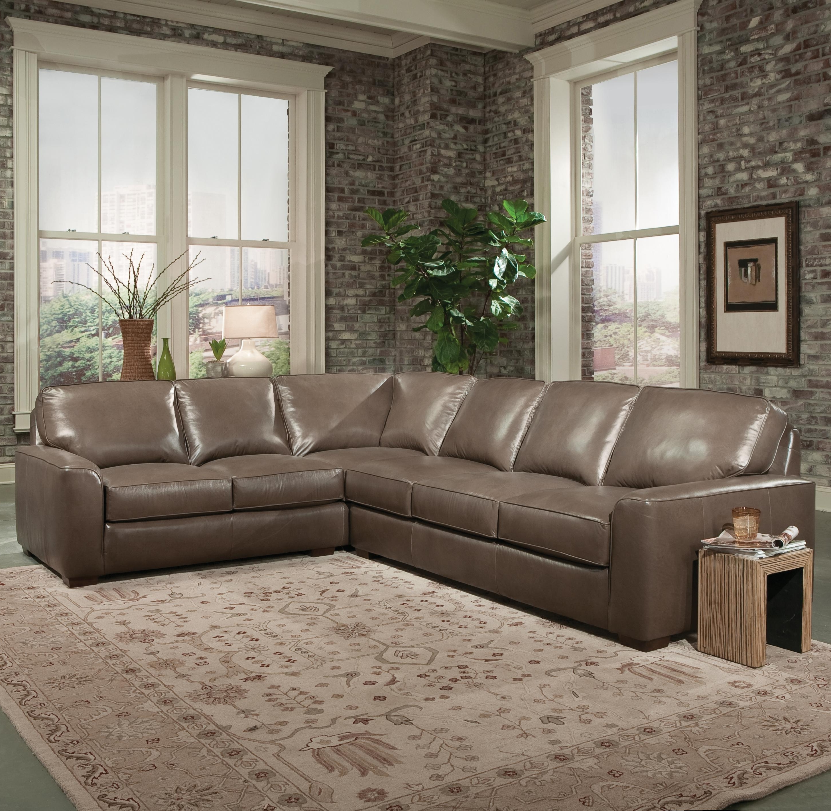Explore Gallery of Ivan Smith Sectional Sofas (Showing 13 of 13