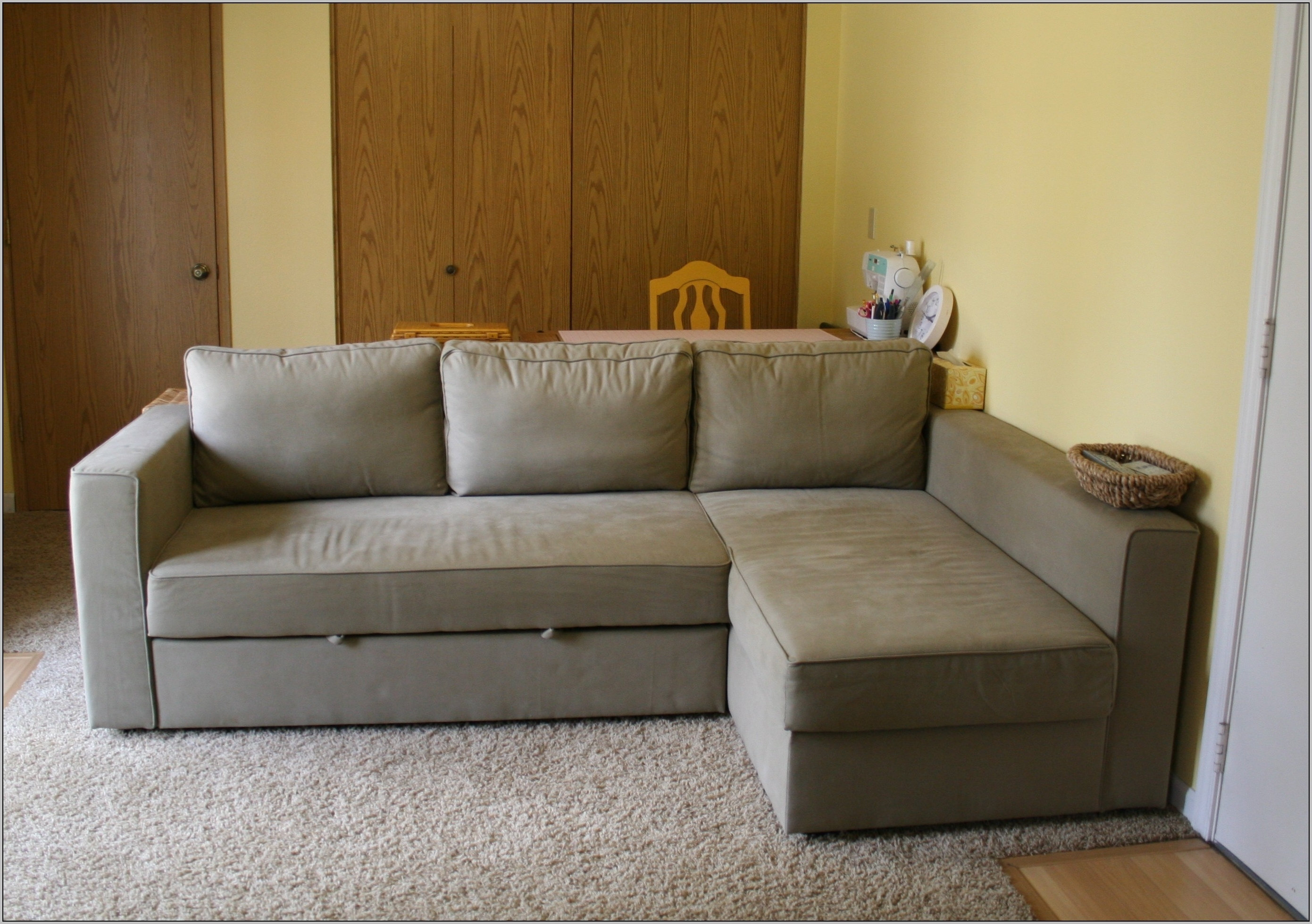 Recent Leather Armchair And Ottoman Chaise Sofa With Storage Ottoman For Sectional Sleeper Sofas With Ottoman (View 12 of 20)