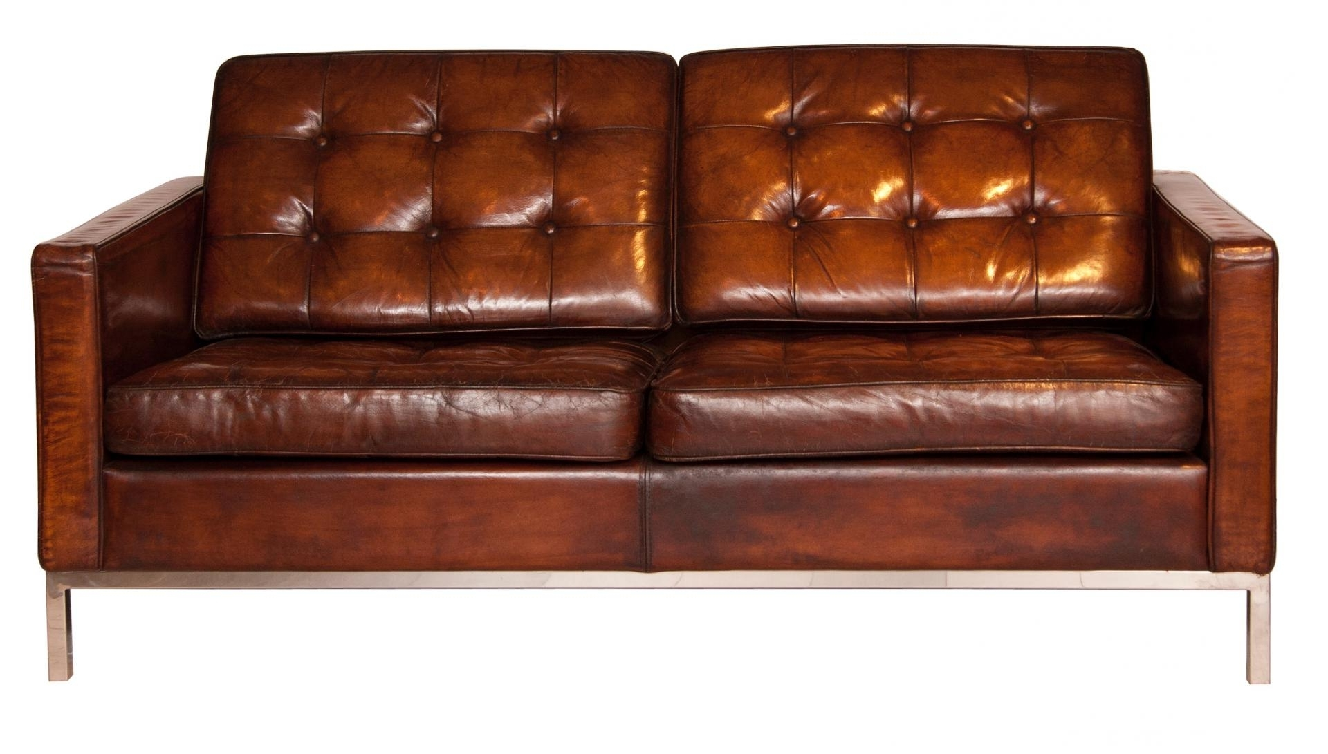 Recent Mid Century Sofaflorence Knoll Bassett, 1960S For Sale At Pamono Pertaining To Florence Large Sofas (View 16 of 20)