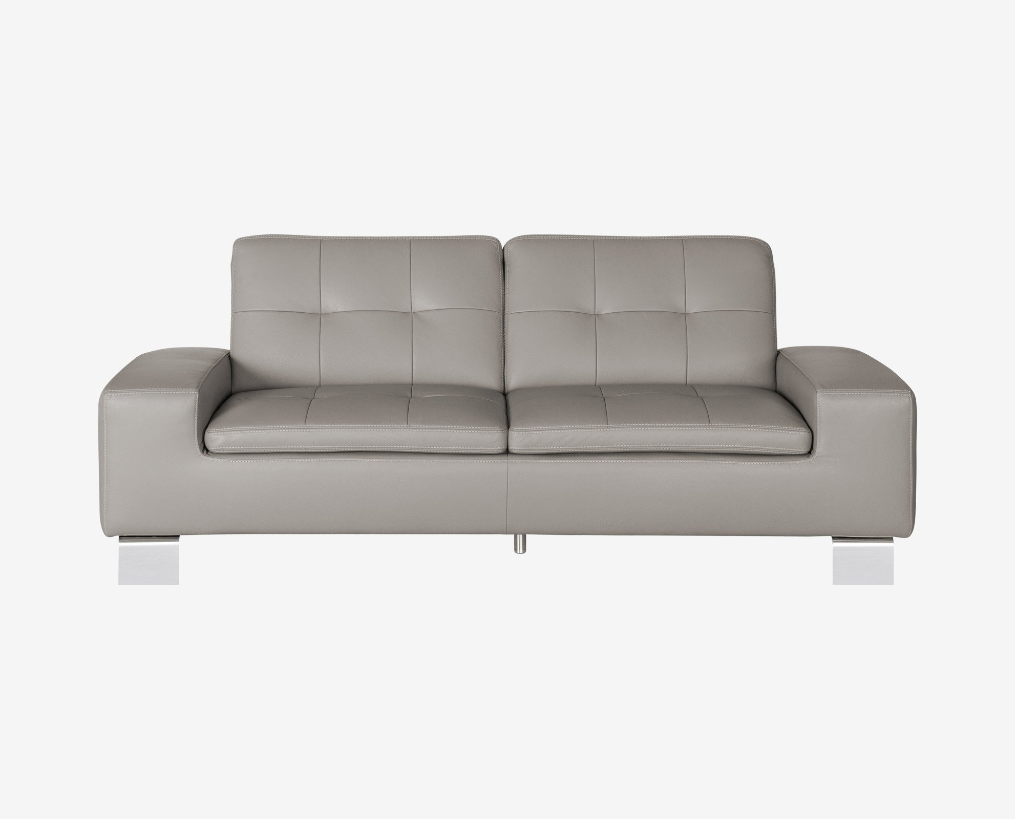 Recent Modern Grey Leather Sofa Sam Levitz Furniture For Gray Decorations Within Sam Levitz Sectional Sofas (View 14 of 20)
