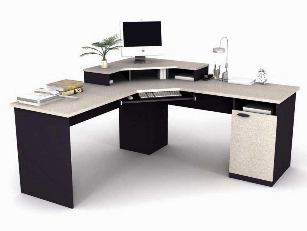 Recent Pinsunjayjk ✾ Diversity On Archi Interiors✏offices Throughout Modern Computer Desks (View 2 of 20)