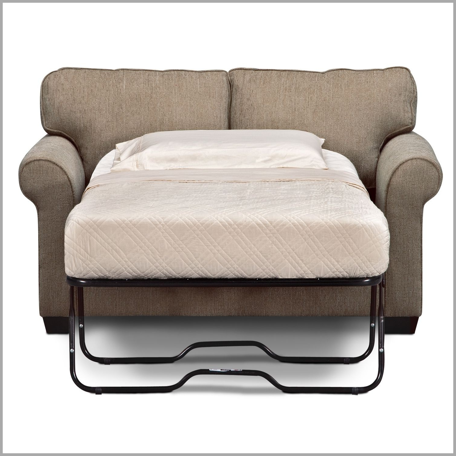 Recent Pull Out Sofa Chairs Pertaining To Twin Size Sleeper Sofa Chairs New Surprising Decorative  (View 3 of 20)