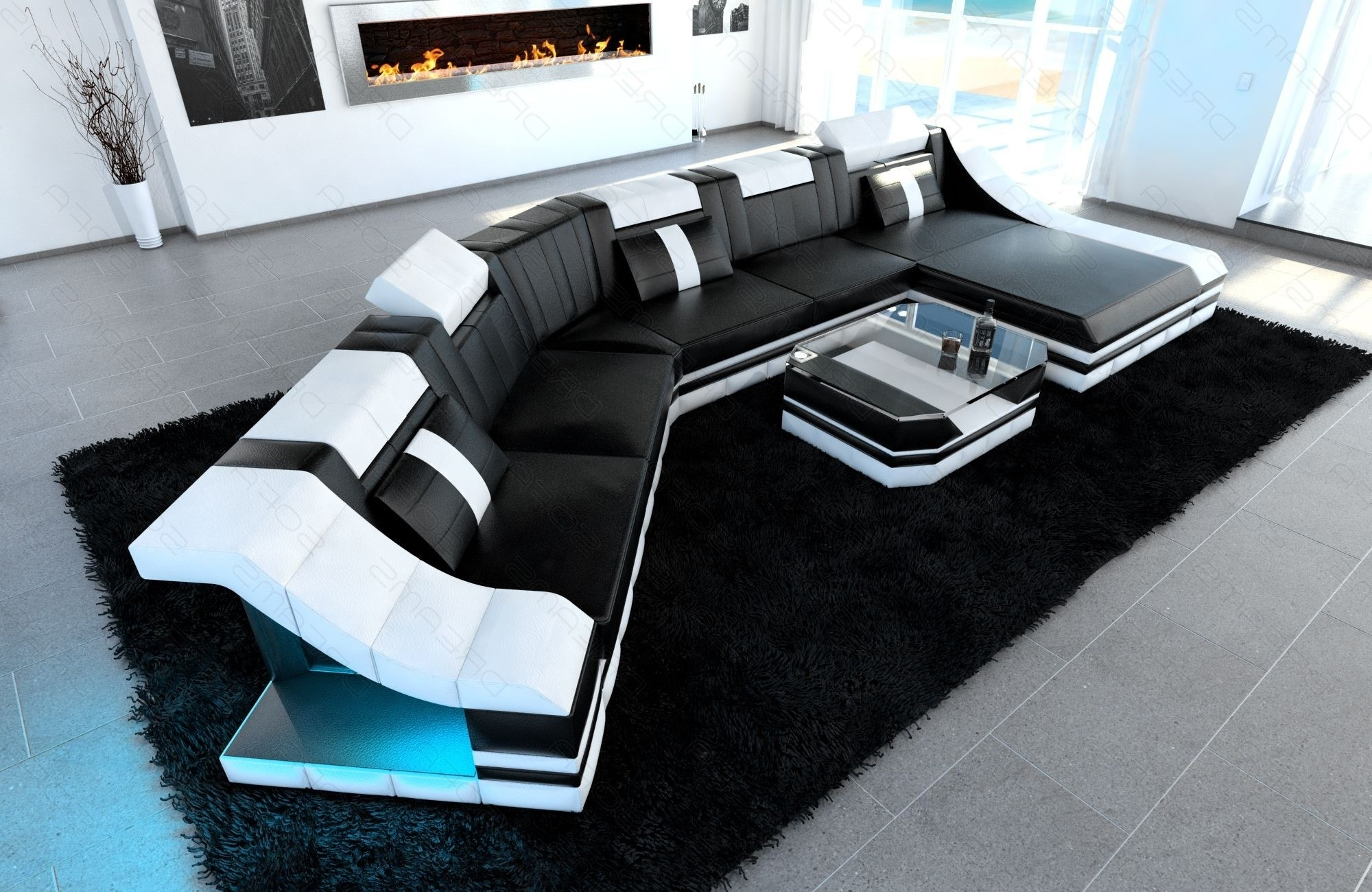 Recent Sectional Sofas Nyc (View 19 of 20)