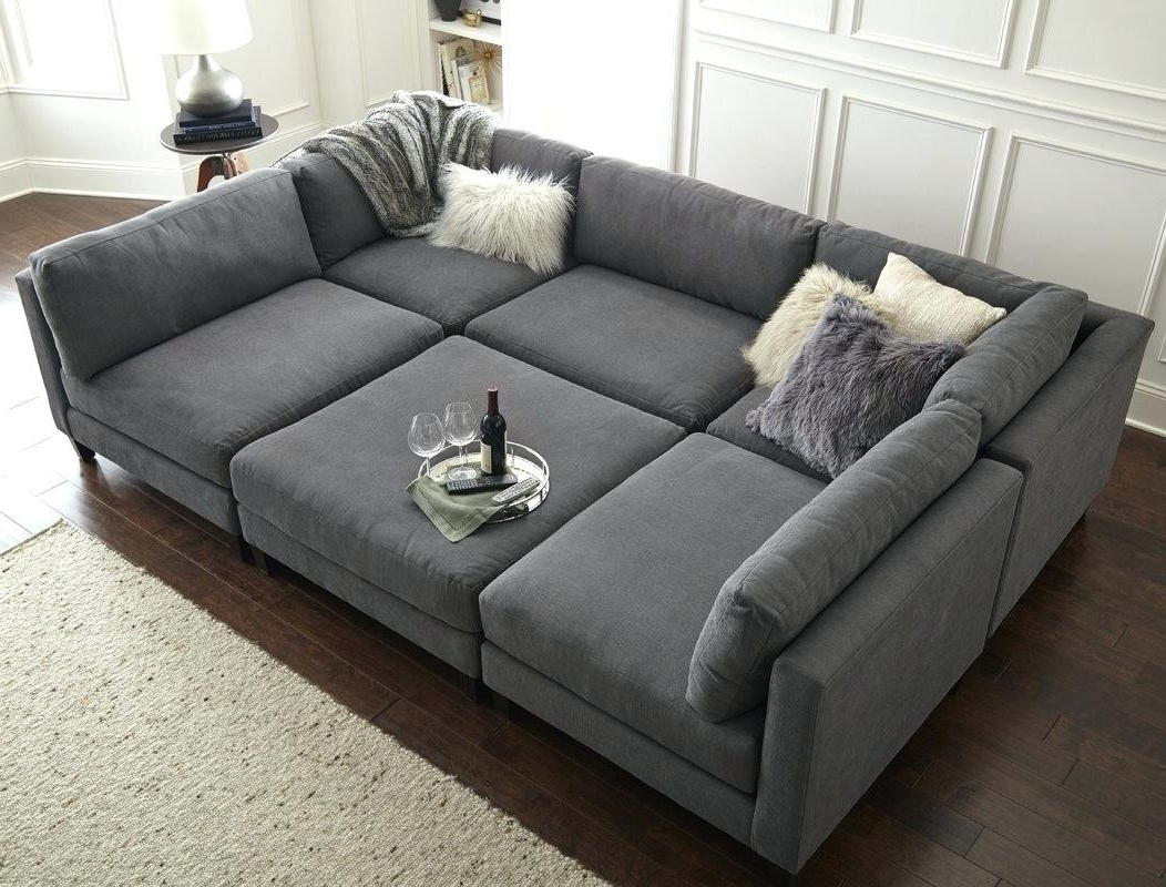 Recent Sectional Sofas Vancouver Calgary For Small Spaces Ikea Leather With Sectional Sofas At Calgary (View 6 of 20)