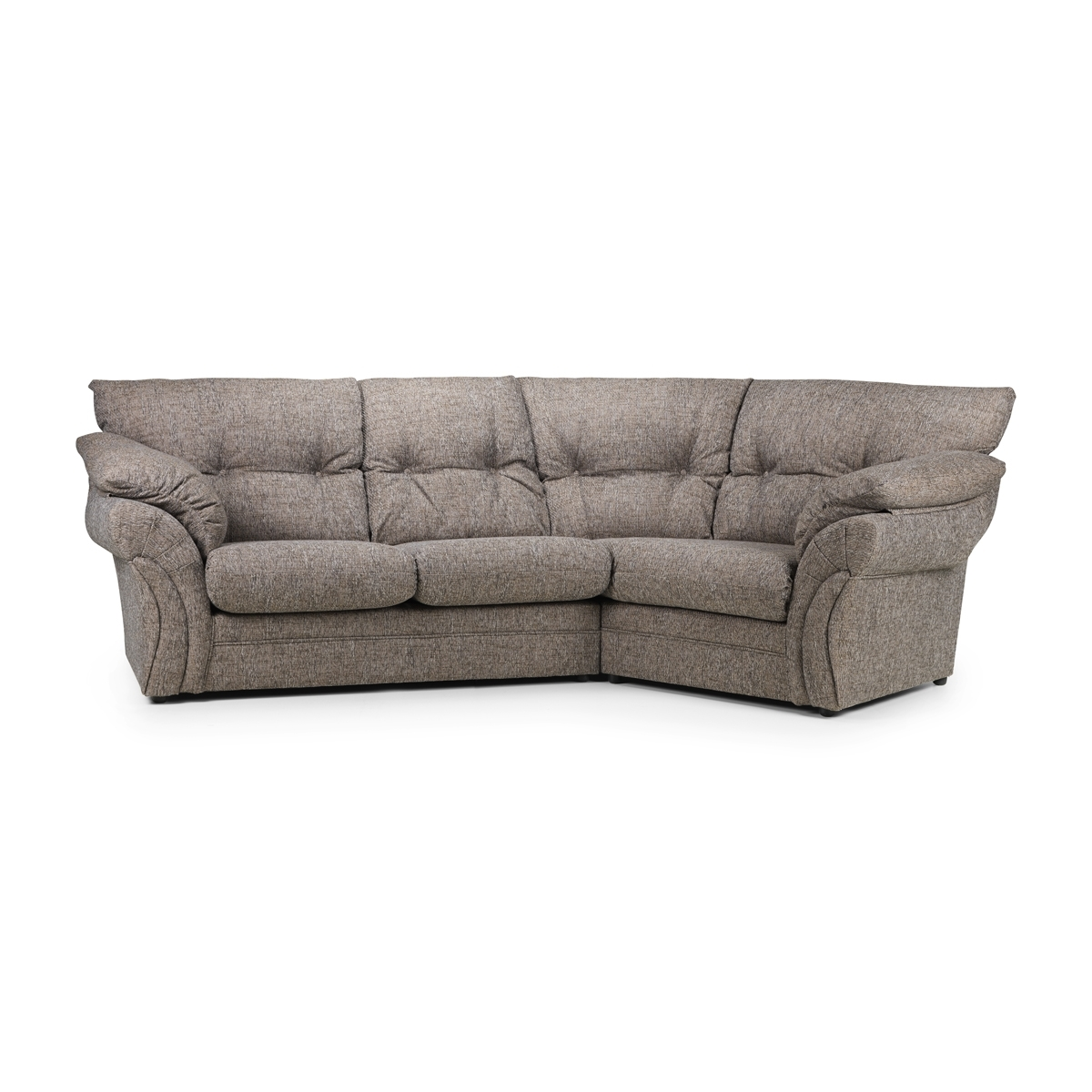 Recent Snuggle Sofas Within Fl Series – Snuggle Sofa Lh Only £999 At Sofa Success (View 15 of 20)