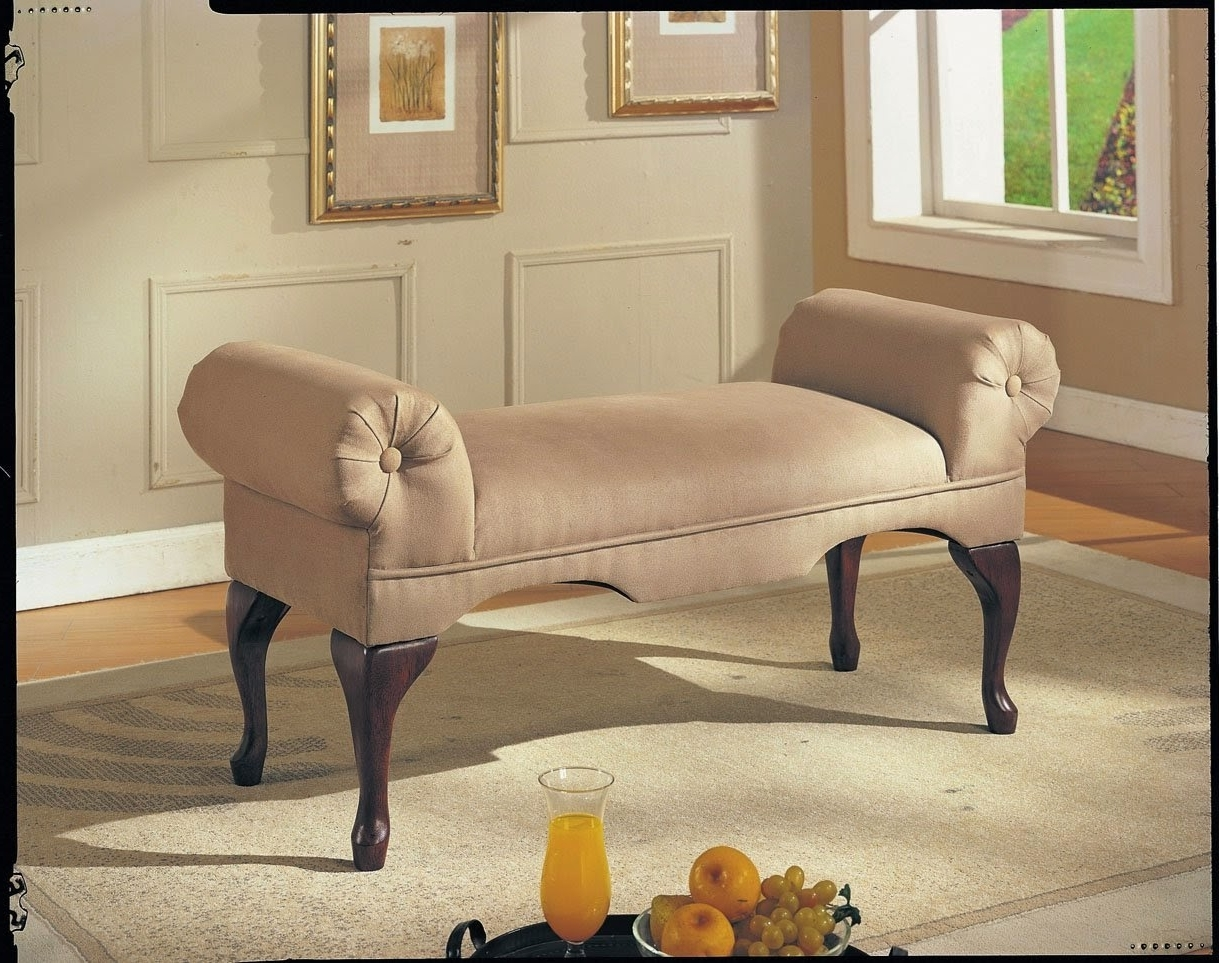 Recent Sofa Chairs For Bedroom In ▻ Sofa : 5 Great End Of Bed Sofa 77 In Rent A Center Sofa Beds (View 10 of 20)
