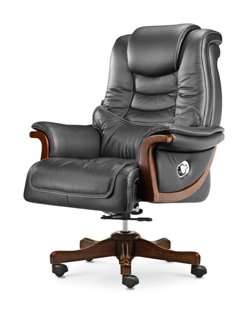 Recent Tall Executive Office Chairs Regarding Office Chairs For Big And Tall – Ideas To Decorate Desk (View 14 of 20)
