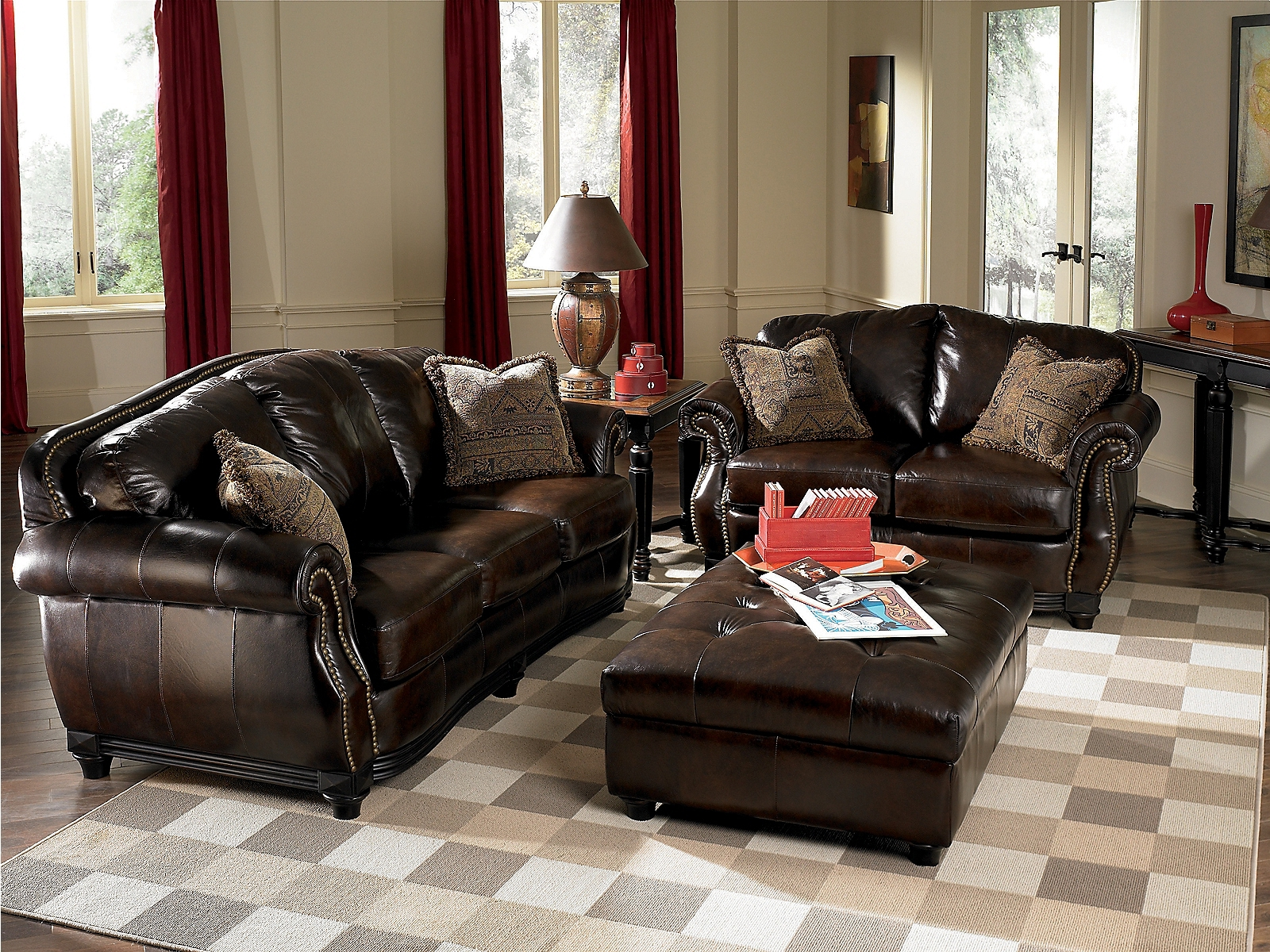 Recent The Brick Leather Sofas In Brick Furniture Sofas (View 12 of 20)