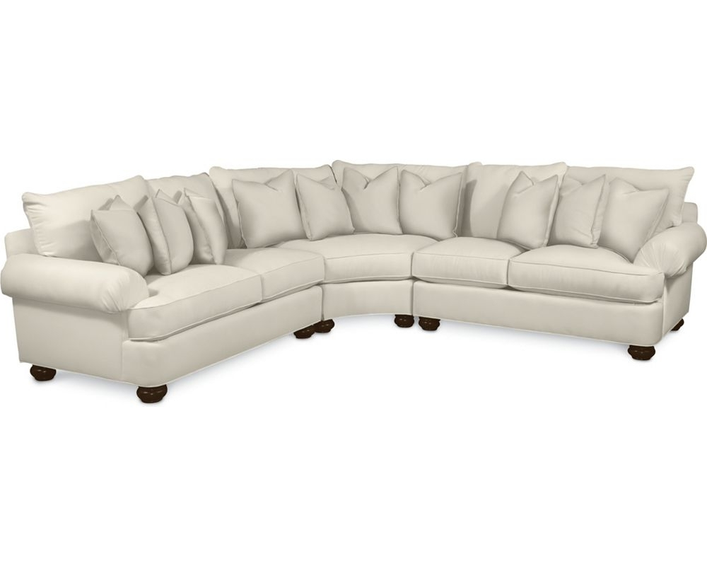 Recent Thomasville Sectional Sofas Throughout Beautiful Thomasville Sectional Sofas # (View 3 of 20)