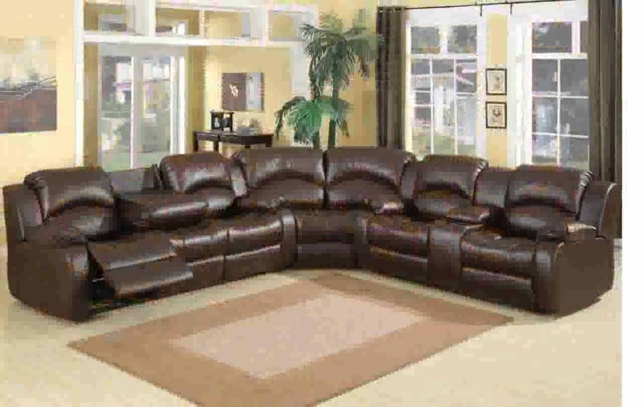Recliner Sofa Sets – Youtube Regarding Recent Recliner Sofas (View 12 of 17)