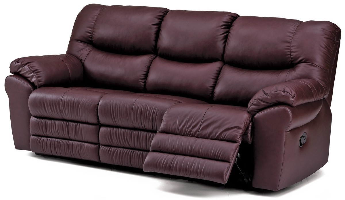 Recliner Sofas With Regard To Best And Newest Palliser Divo Sofa Recliner (View 7 of 17)