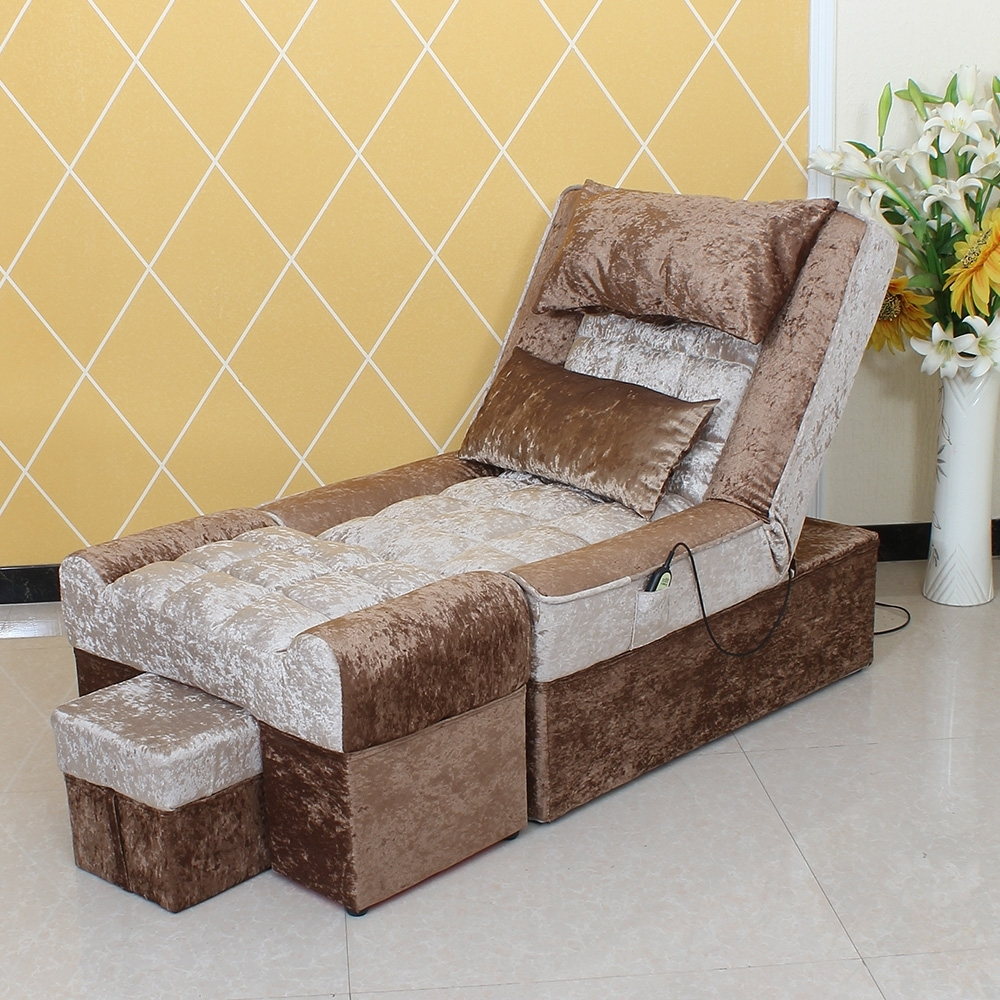 Reclining Foot Massage Chair, Reclining Foot Massage Chair Inside Trendy Foot  Massage Sofas (View
