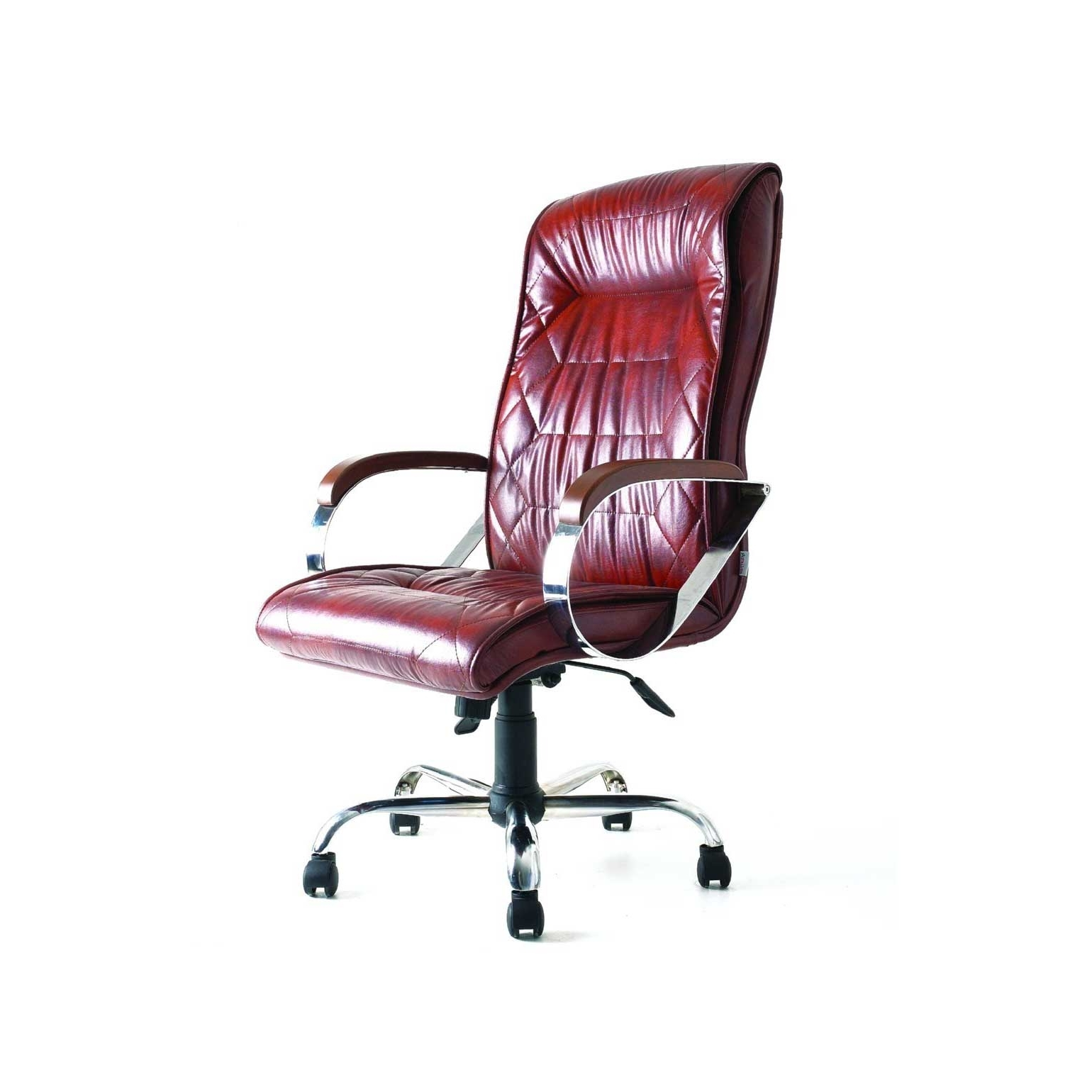 Red Office Chairs, Luxury Executive Office Red Leather Executive Throughout Most Recently Released Red Leather Executive Office Chairs (View 18 of 20)