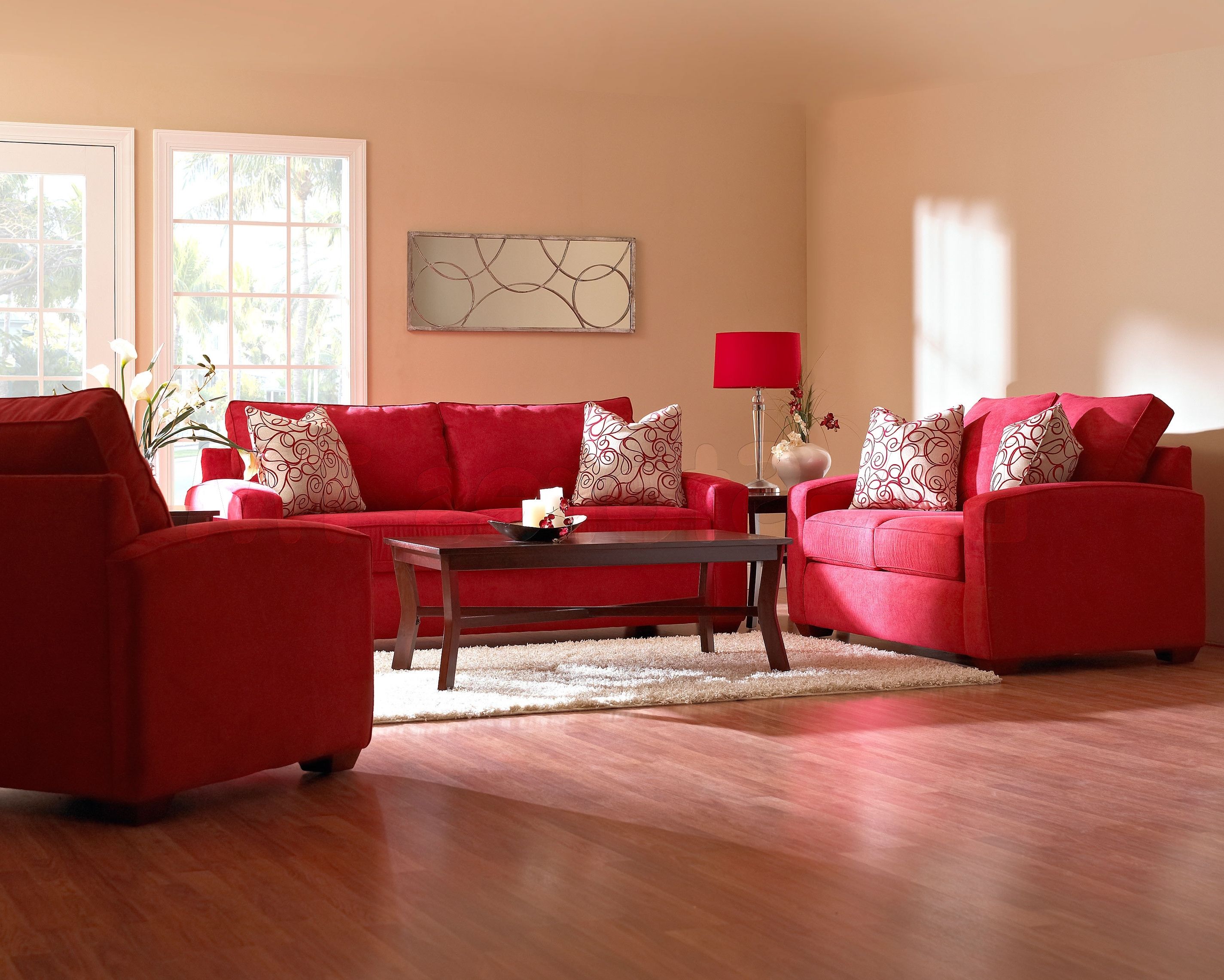 Red Sofa Chairs Inside Widely Used Red Sofa Living Room Ideas Model Modern – Dma Homes (View 12 of 20)