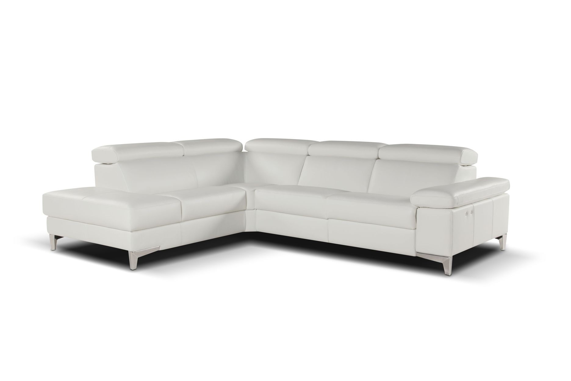 Regina Sectional Sofas Within Trendy Right Sectional Sofa Arm Dorris Fabric Contemporary Chaise Set (View 18 of 20)