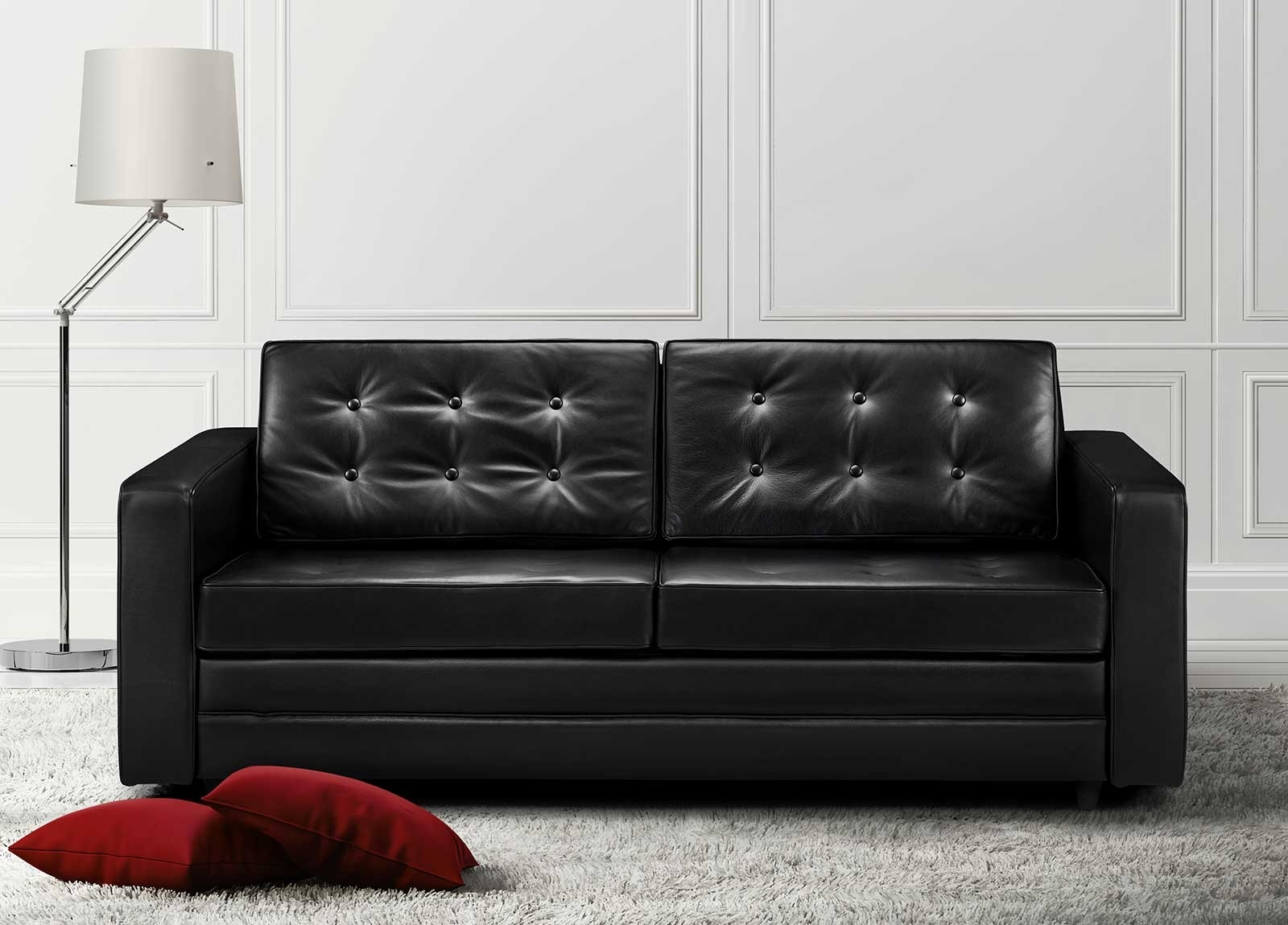 Retro Sofas With Most Current Retro Sofa Beds, 50S Style With A Quality Bed (View 16 of 20)