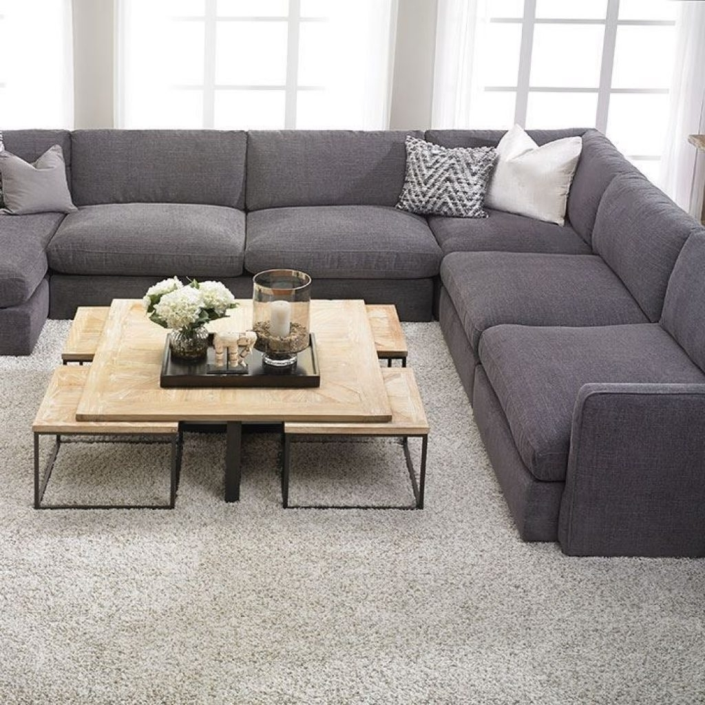20 Collection Of Richmond Sofas