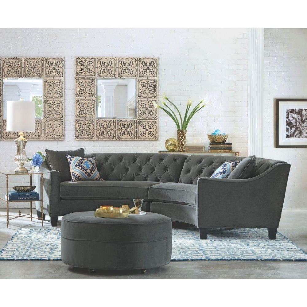Riemann Living Room Furniture The Home Depot Aa F Bd Be Dfcaea With Widely Used Home Depot Sectional Sofas (View 17 of 20)
