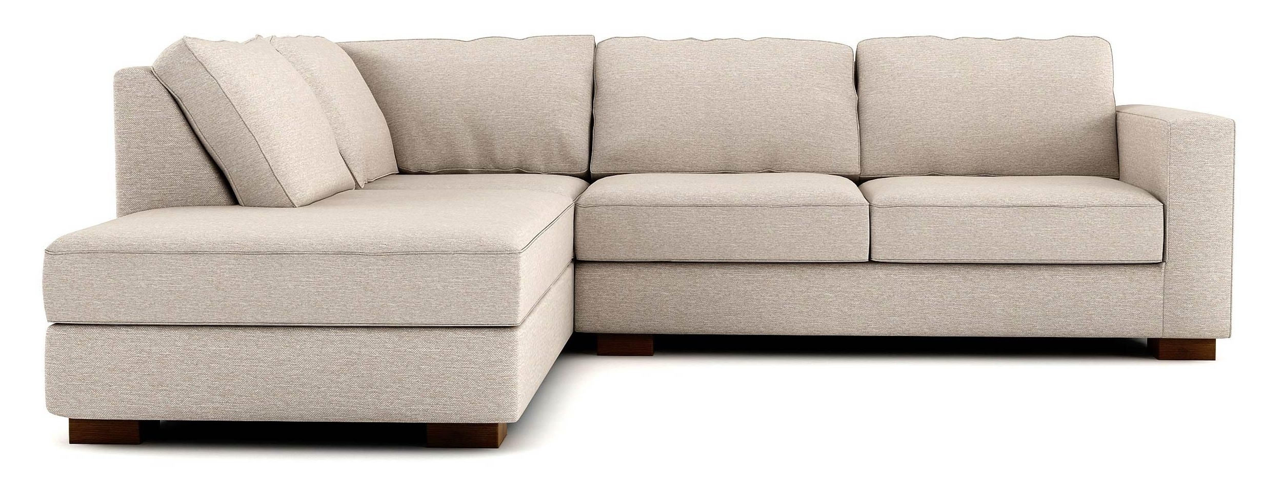 Rio Bumper Sectional – Stem In Most Popular Eco Friendly Sectional Sofas (View 15 of 20)
