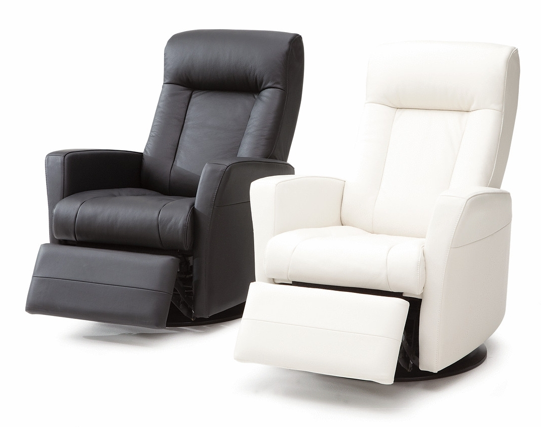 Rocking Sofa Chairs Within Well Known Sofa : Good Looking Swivel Glider Recliner Chair Elegant Design (View 16 of 20)