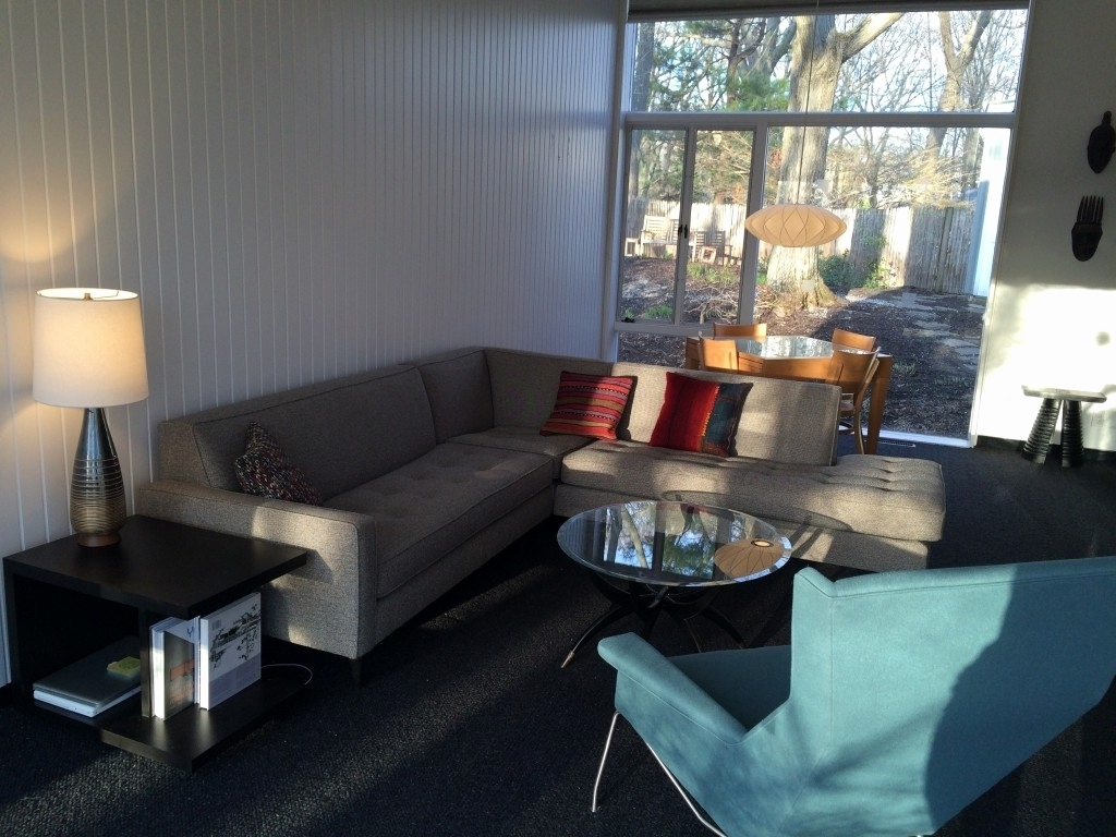 Room And Board Sectional Sofas With Regard To Most Popular Room And Board Mattress Luxury Rest Easy With Serene Foam Mattress (Gallery 20 of 20)