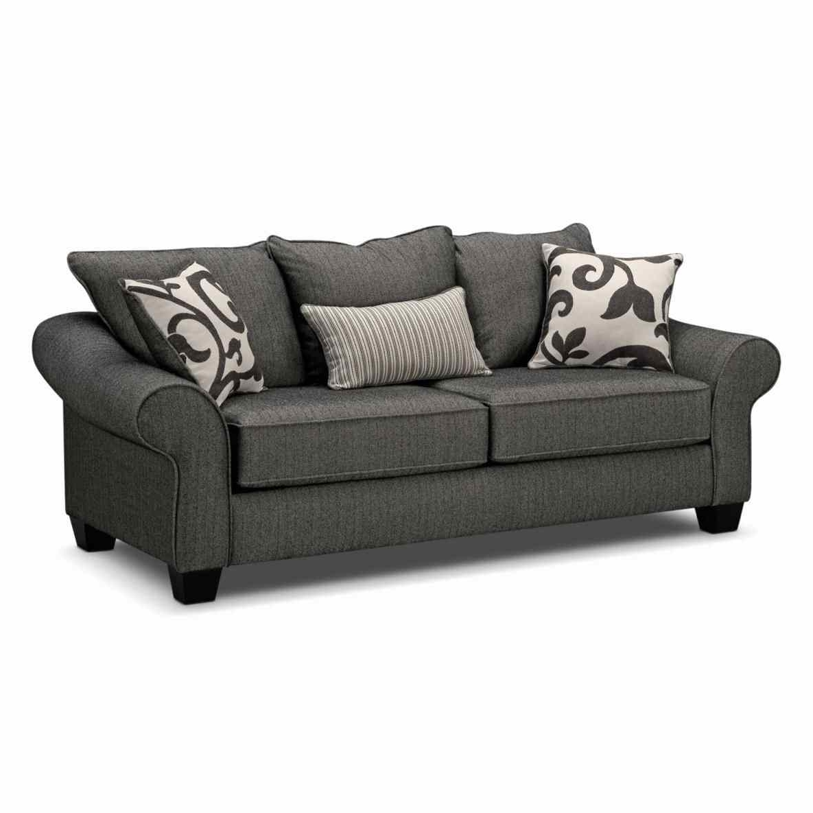 Round Sofas Intended For Popular Couch : Bed Bedua Sofas Semi Circular Half Curved Wedge Semi Small (View 12 of 20)