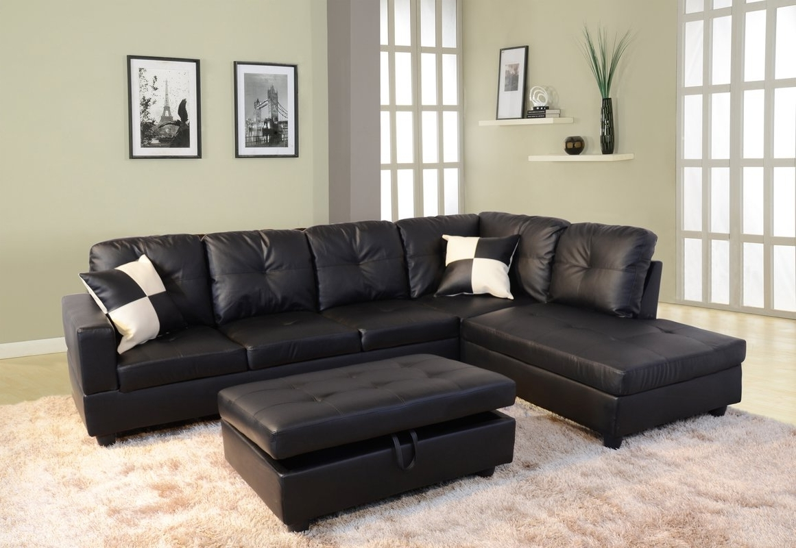Russ Sectional With Ottoman & Reviews (View 17 of 20)