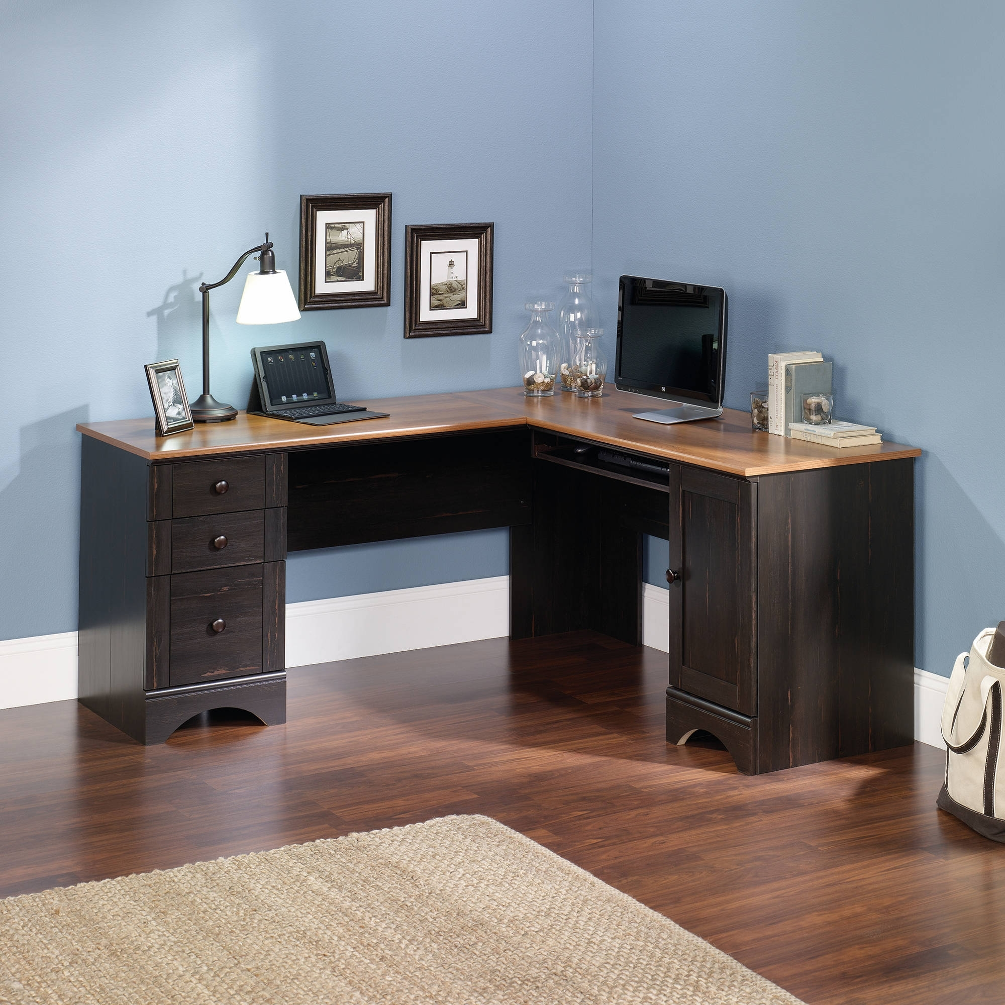View Gallery Of Computer Desks At Walmart Showing 3 Of 20 Photos