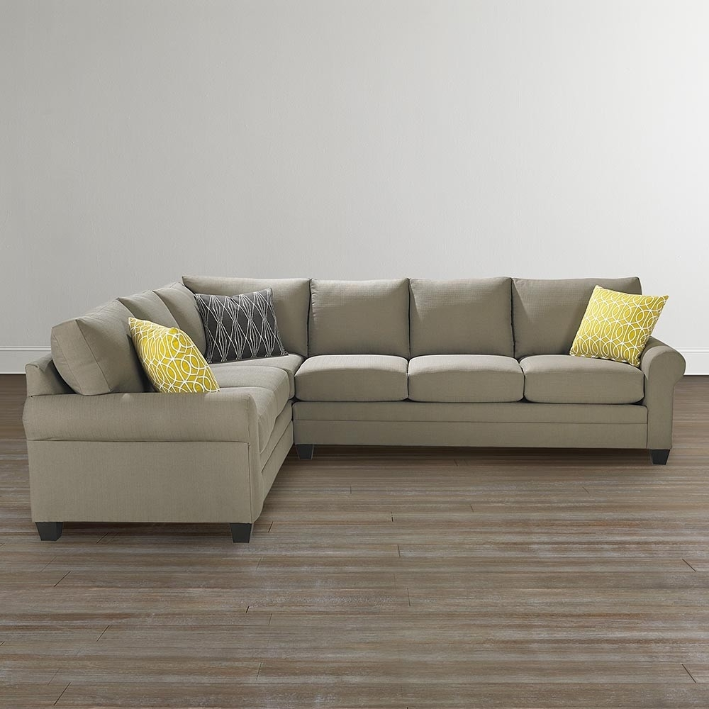 Scarborough Sectional Sofas In Most Recent Elegant Sectional L Shape Sofa – Mediasupload (View 15 of 20)