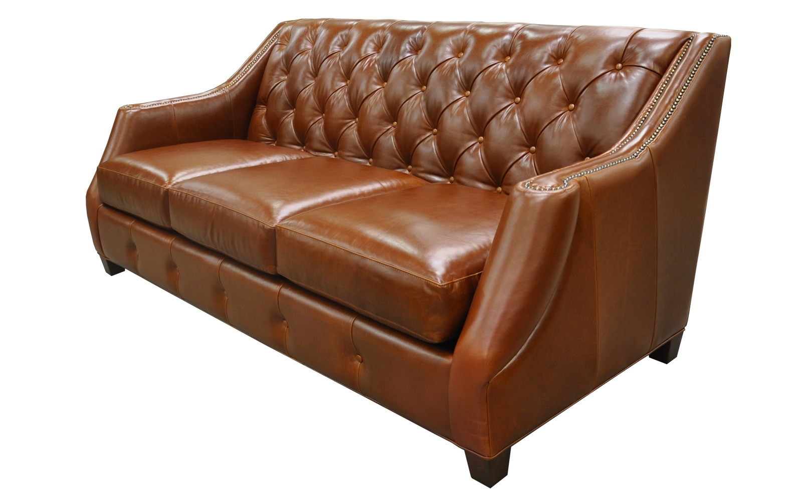 Scarborough Sofa – Omnia Leather Within Fashionable Scarborough Sectional Sofas (View 17 of 20)