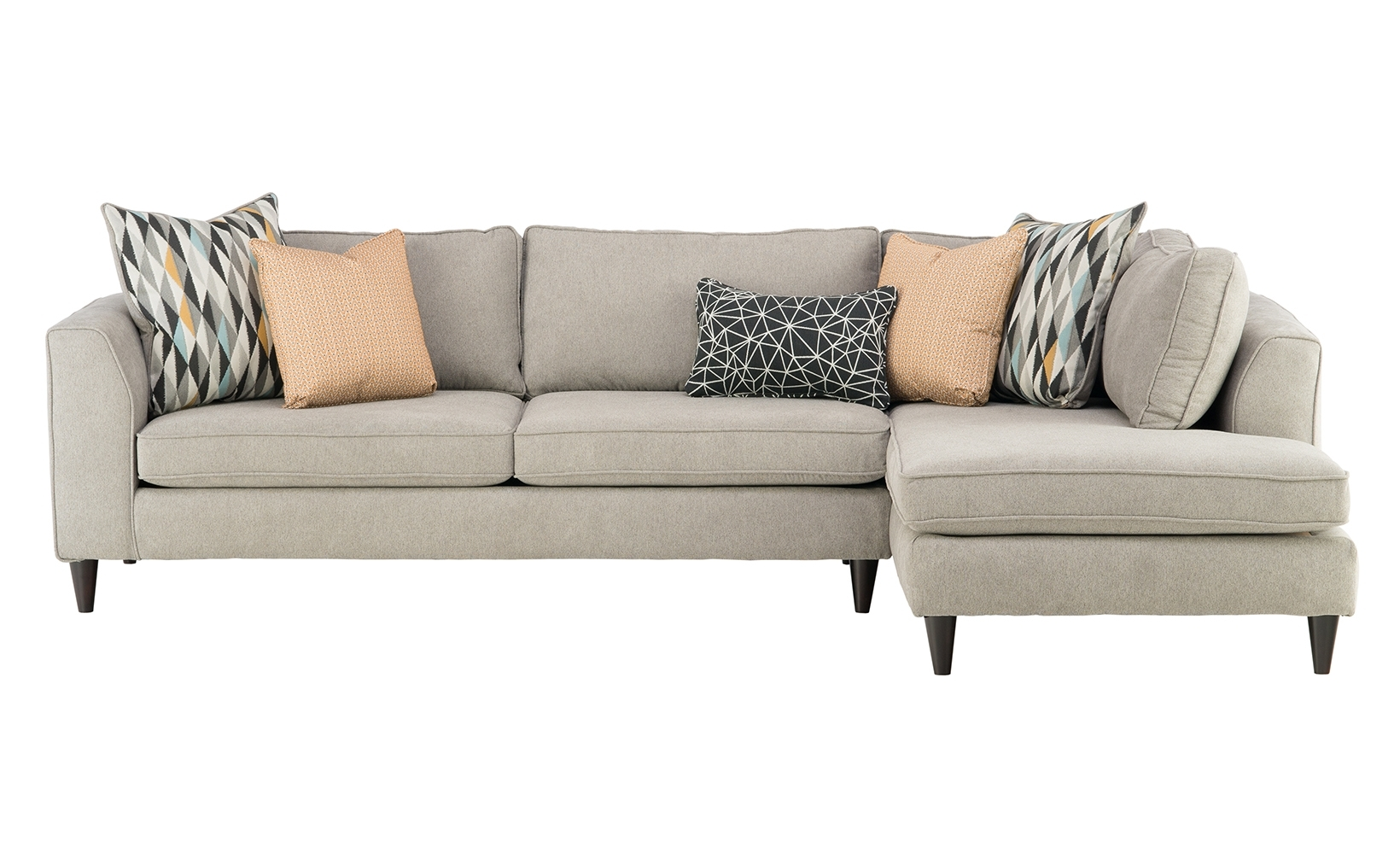 2018 Latest Minneapolis Sectional Sofas