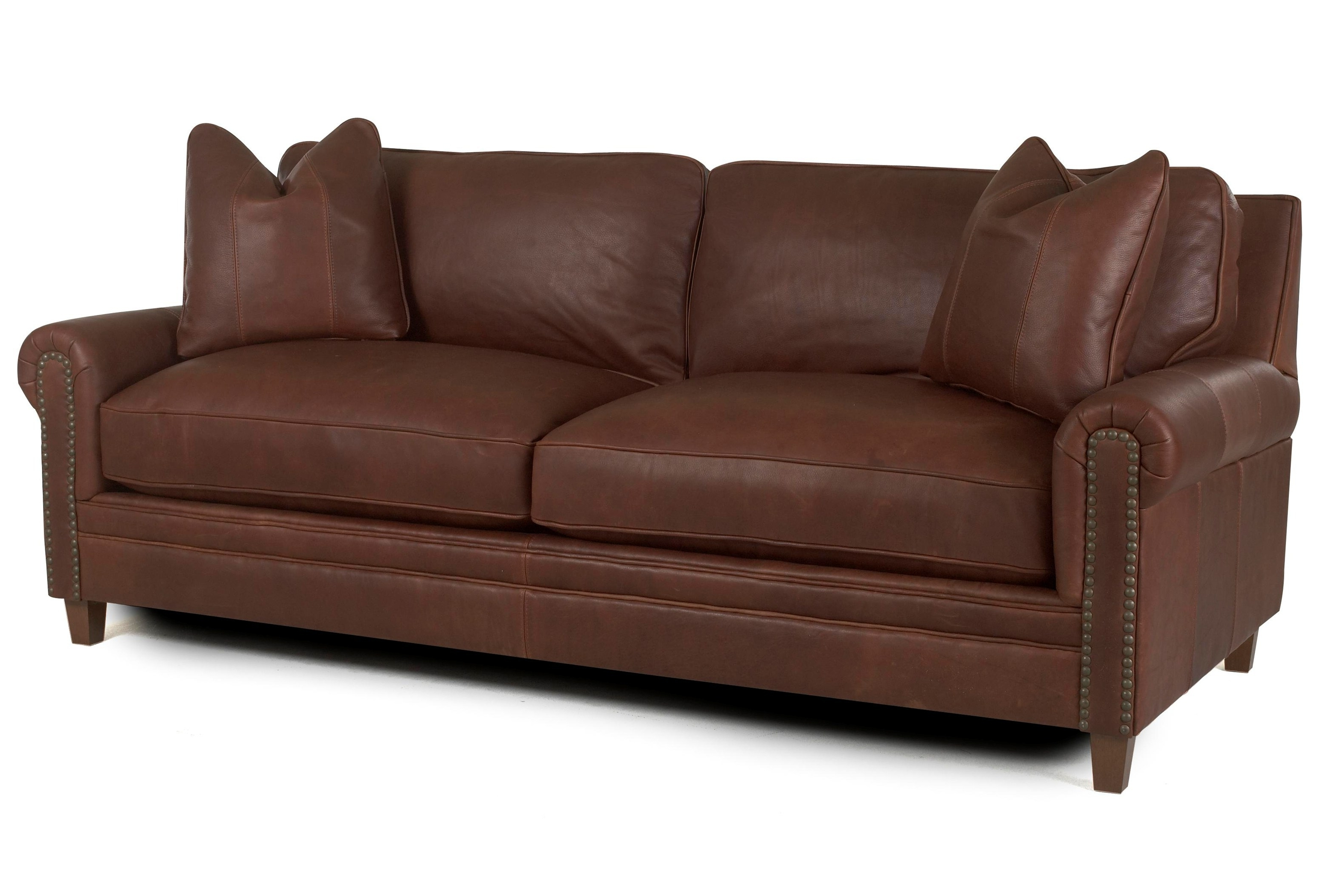 Sears Sofas Intended For Well Known Furniture: Ty Pennington Style Mayfield Seat Sofa Sears Outlet (View 17 of 20)