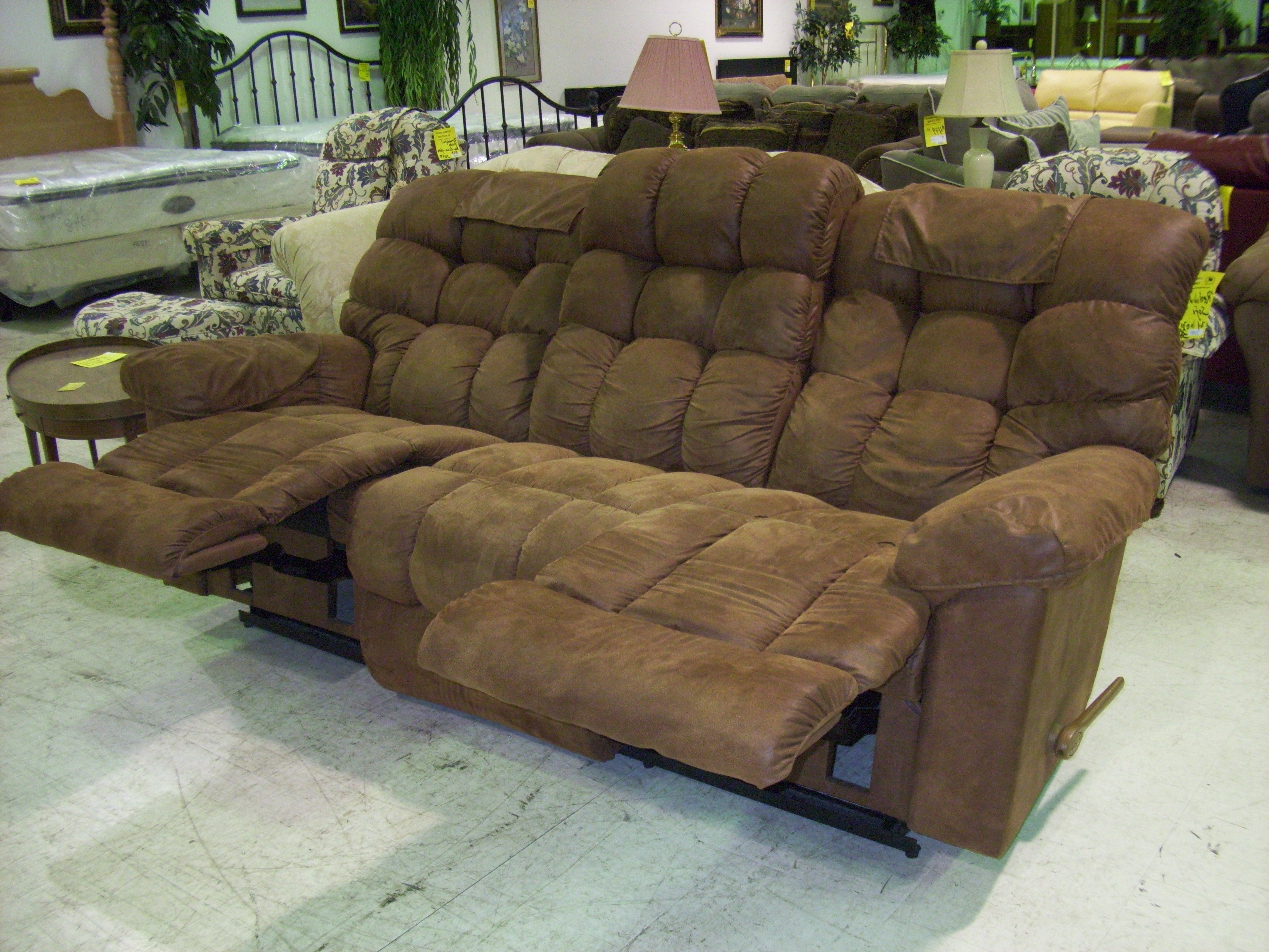 Sears Sofas With 2018 Furniture Patio Furniture Sears La Z Boy Sofas Lazy Boy In Lazy (View 19 of 20)
