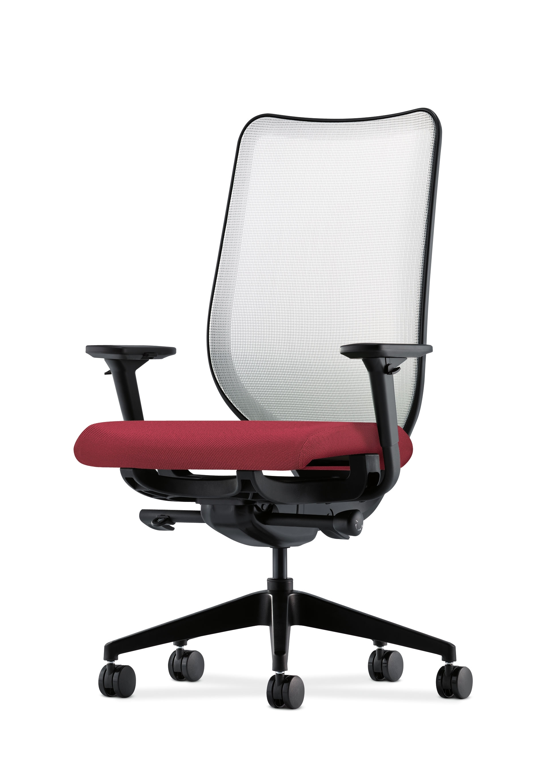 Seating: Executive – Contract Furnishings Intended For Trendy Hon Executive Office Chairs (View 17 of 20)