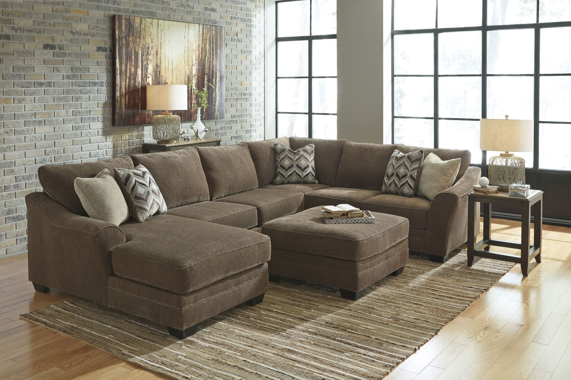 Sectional Couch For Sale (View 17 of 20)