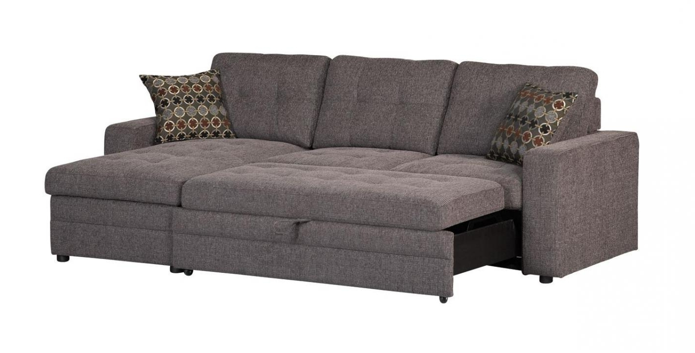 Sectional Sleeper Sofa Is Cool Sectional Sofa With Chaise Is Cool Throughout 2019 Sectional Sleeper Sofas With Chaise (View 11 of 20)