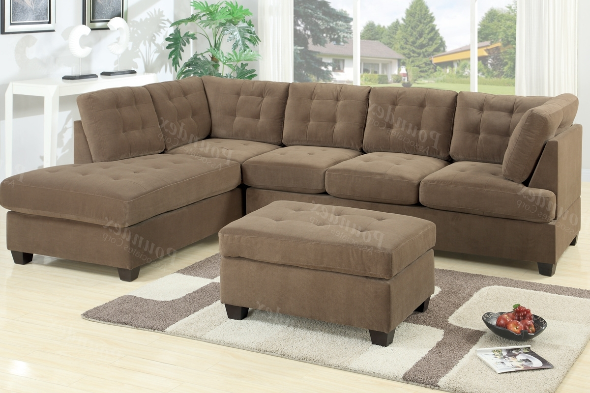 Sectional Sofa (View 18 of 20)