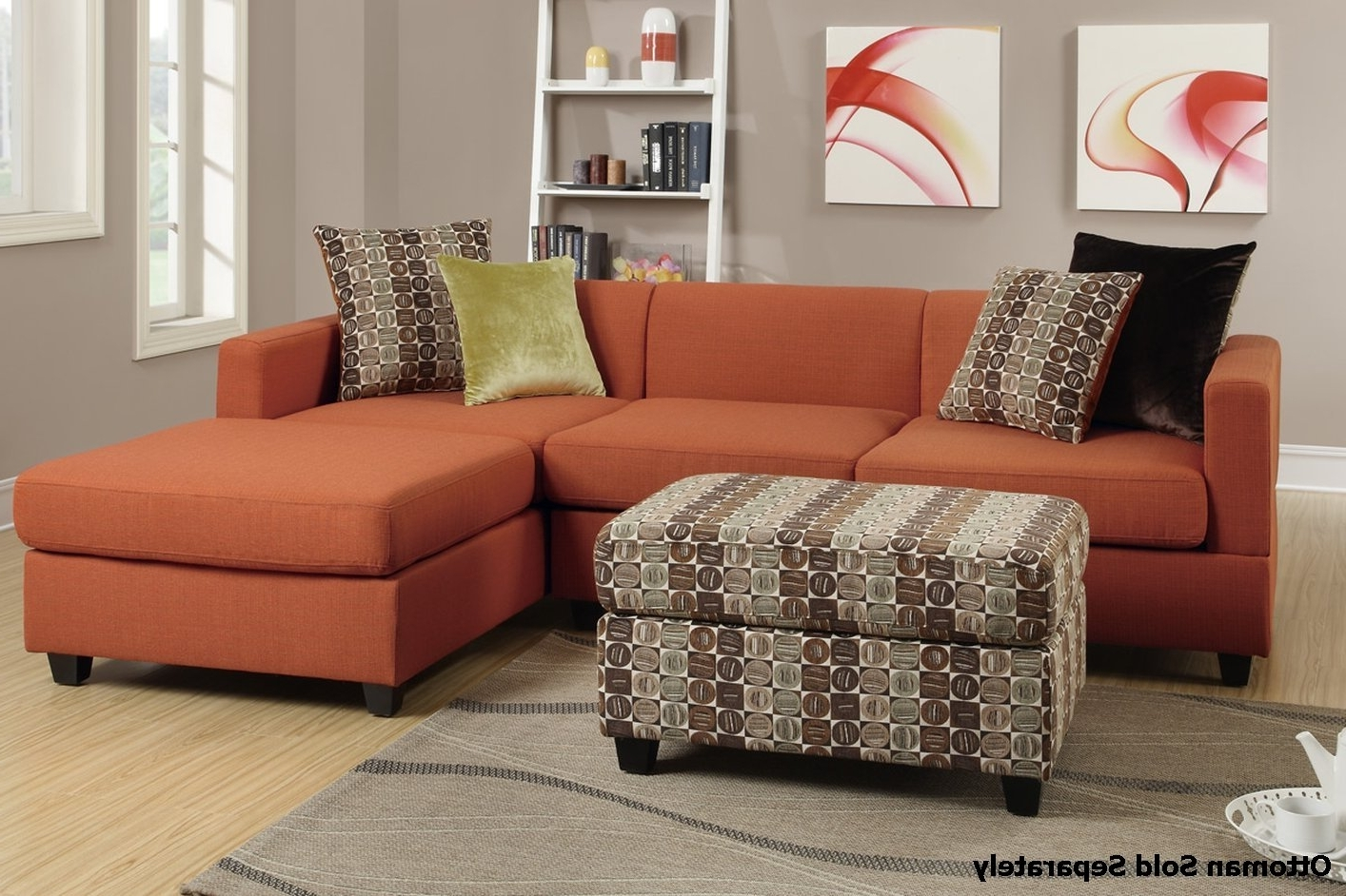Sectional Sofa Design: Fabric Sectional Sofa Best Ever Ikea White With Latest Fabric Sectional Sofas (View 15 of 20)