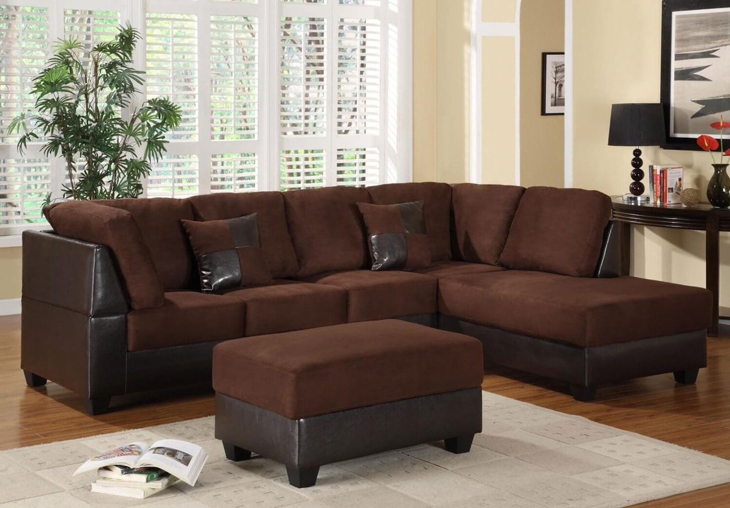 Sectional Sofa: Most Recommended Sectional Sofas Under $1000 Pertaining To  Well Known Dock 86 Sectional