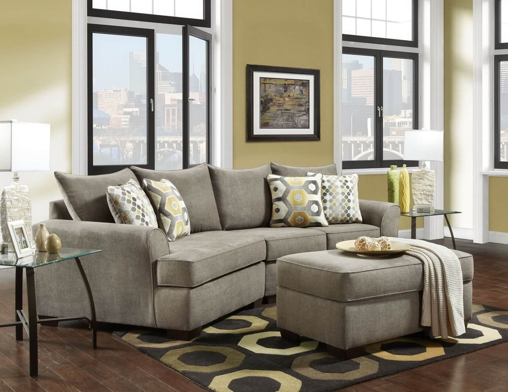 Sectional Sofa Sets (View 11 of 20)