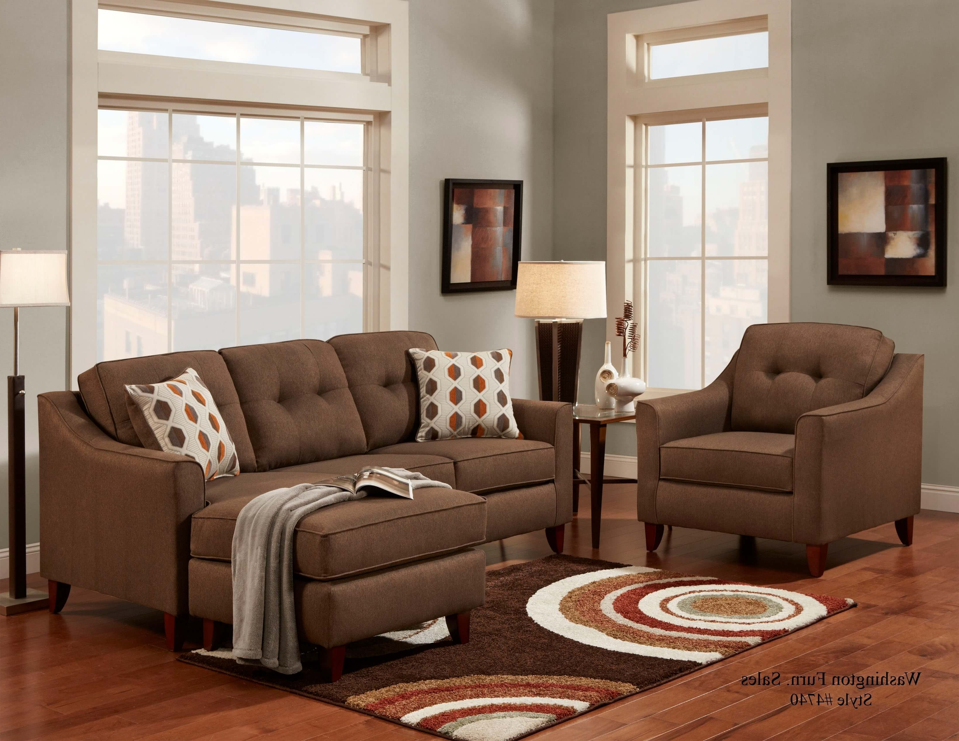 Sectional Sofa Sets For Favorite Chocolate Sectional Sofas (View 15 of 20)